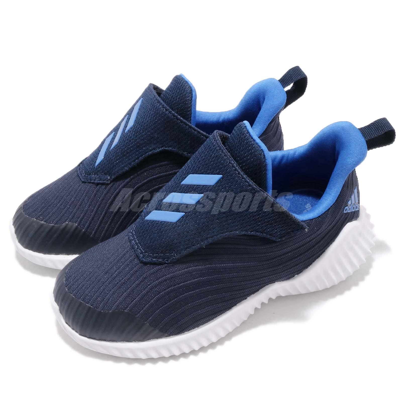 adidas FortaRun AC I Navy Blue White TD