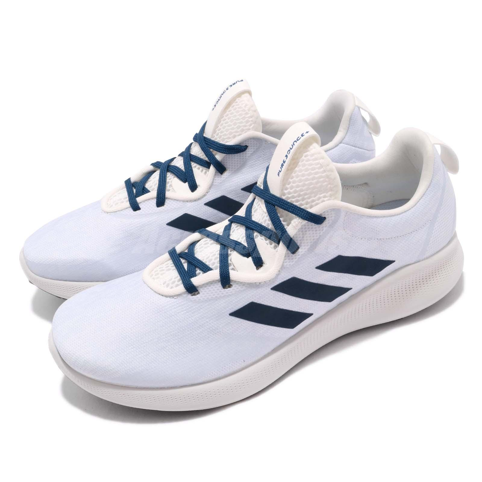 adidas Purebounce+ Street Shoes White   adidas US