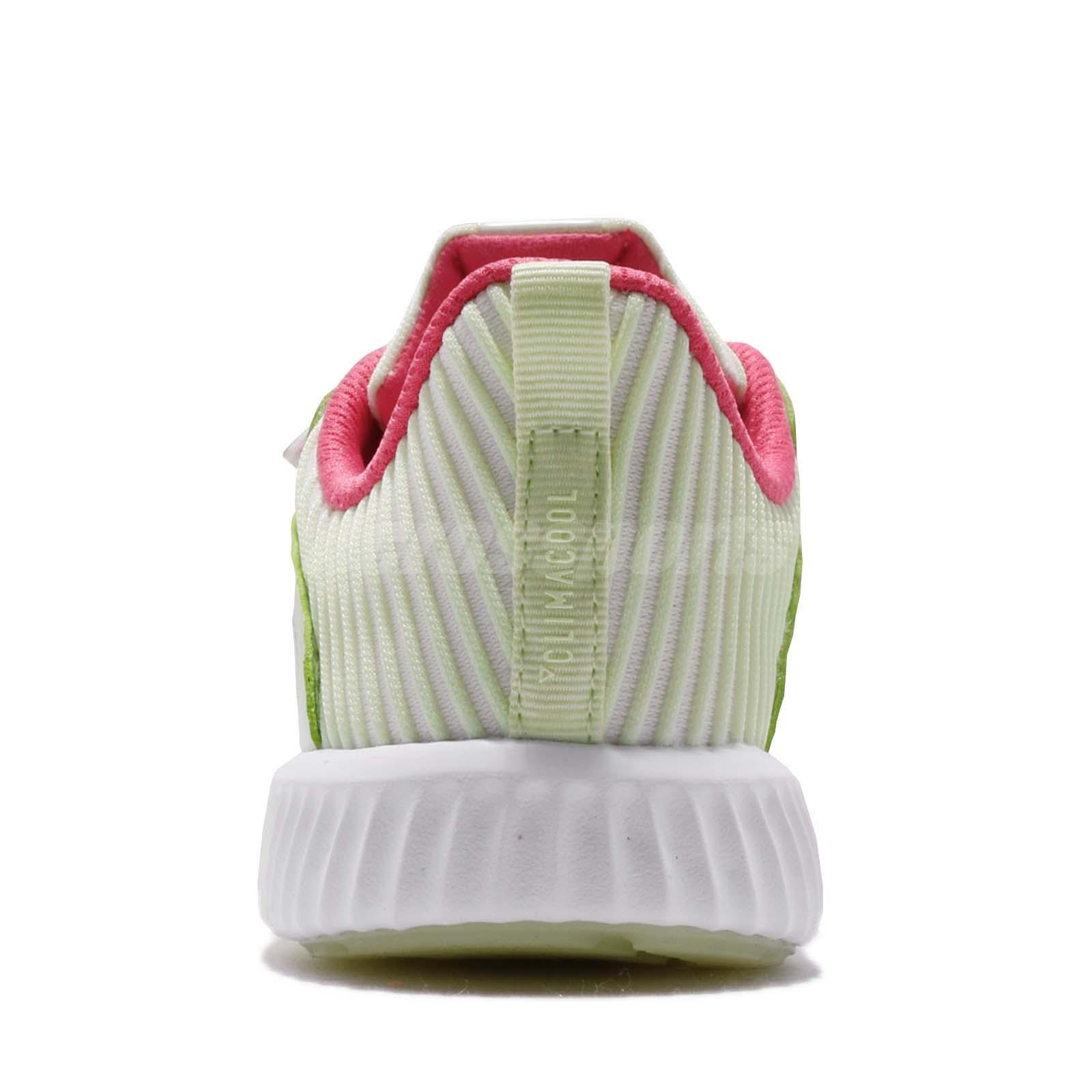 Details about adidas Climacool Vent CF C Aero Green White Kid Junior Running Shoes BD7172