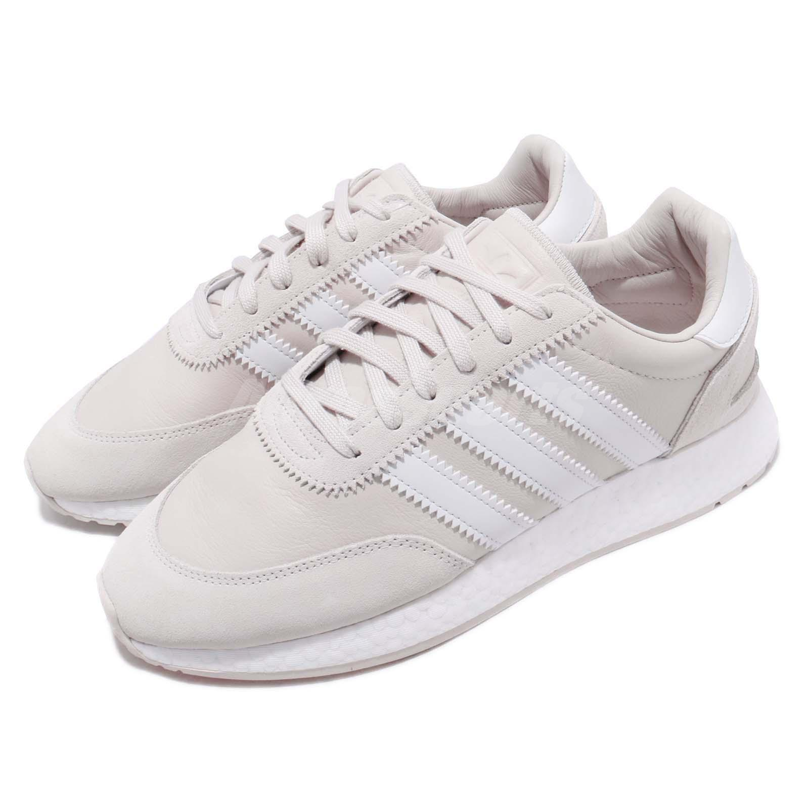 e6706108850 Details about adidas Originals I-5923 Iniki Runner Boost Raw White Men  Running Shoes BD7799