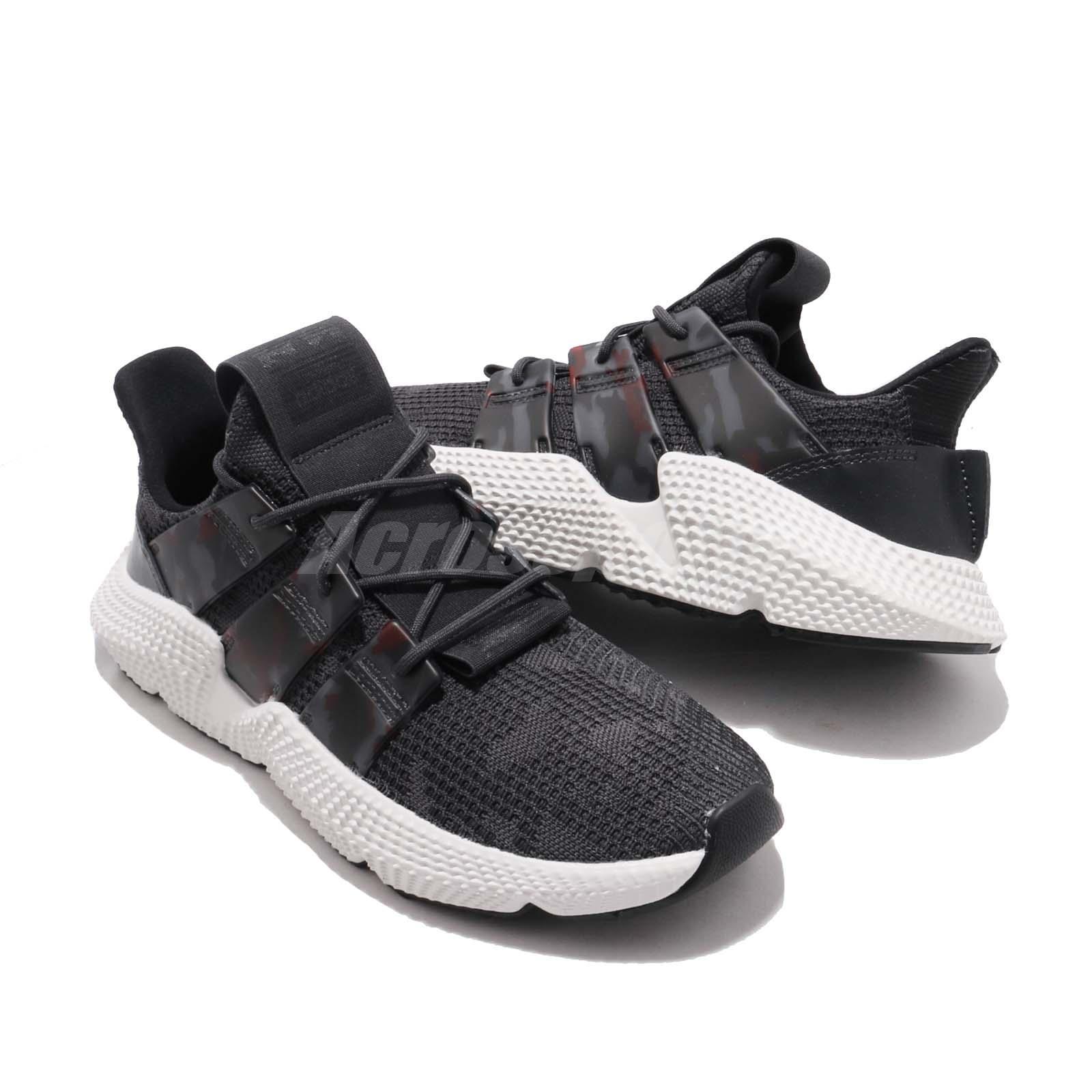 Buy Adidas Originals White Prophere Running Trainers for Men
