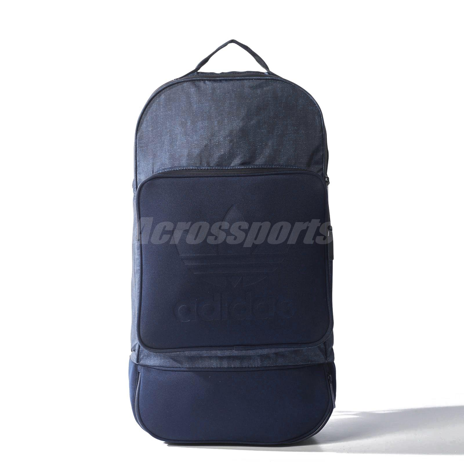 Bag Originals Training Indigo Details Backpack About Navy Bk6978 Mochila Street Shoes Adidas 0nOPXZ8kNw