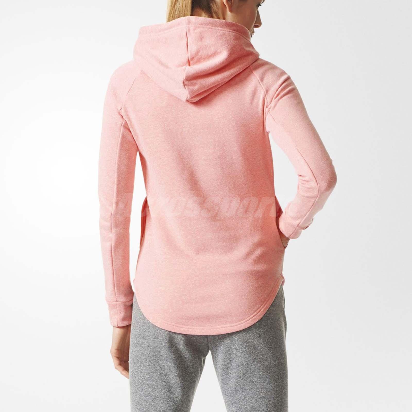 07579bc19b Identificación Sudadera Mujer Capucha De Adidas Suéter Sport Con UW8qAa