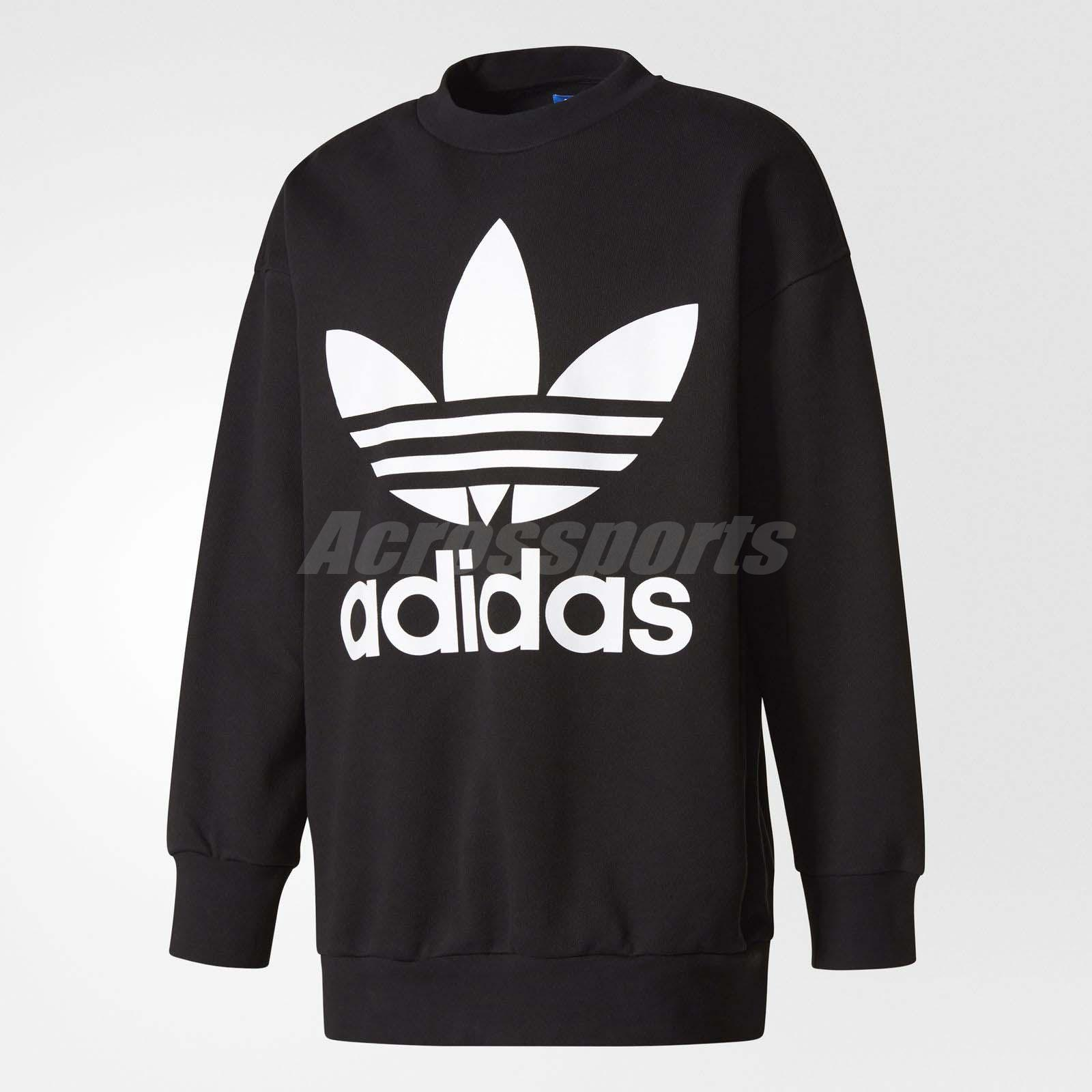 oversize pullover adidas