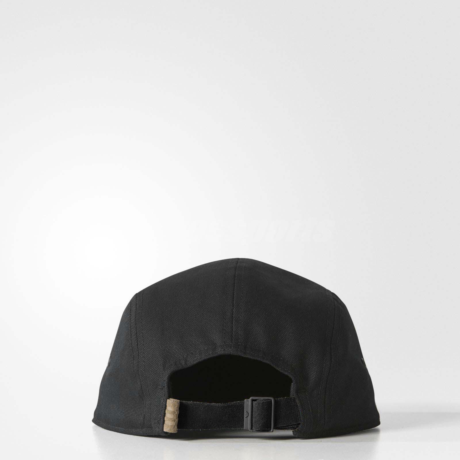 7ed3fc6b336 adidas Unisex Originals NMD Cap Baseball Sports Hat Trefoil Running ...