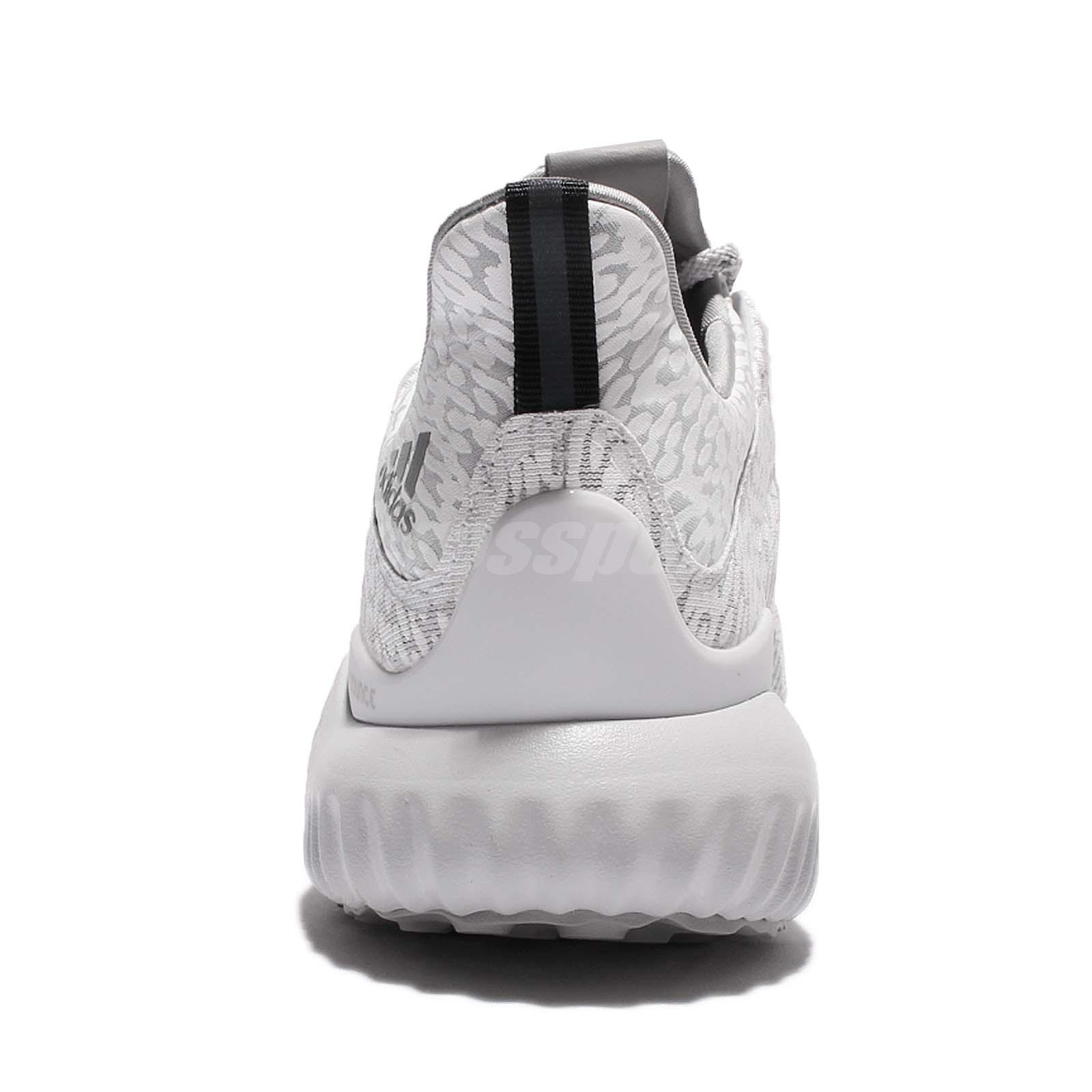 276f9b85b9952 красный серый adidas alphabounce instinct classic sneaker 76bcf ...