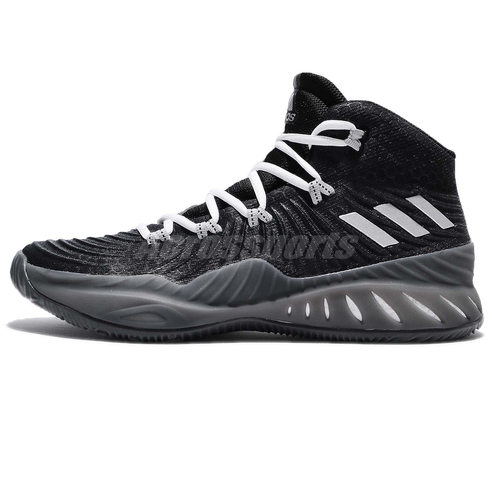 Custom Made Adidas Basketball Shoes