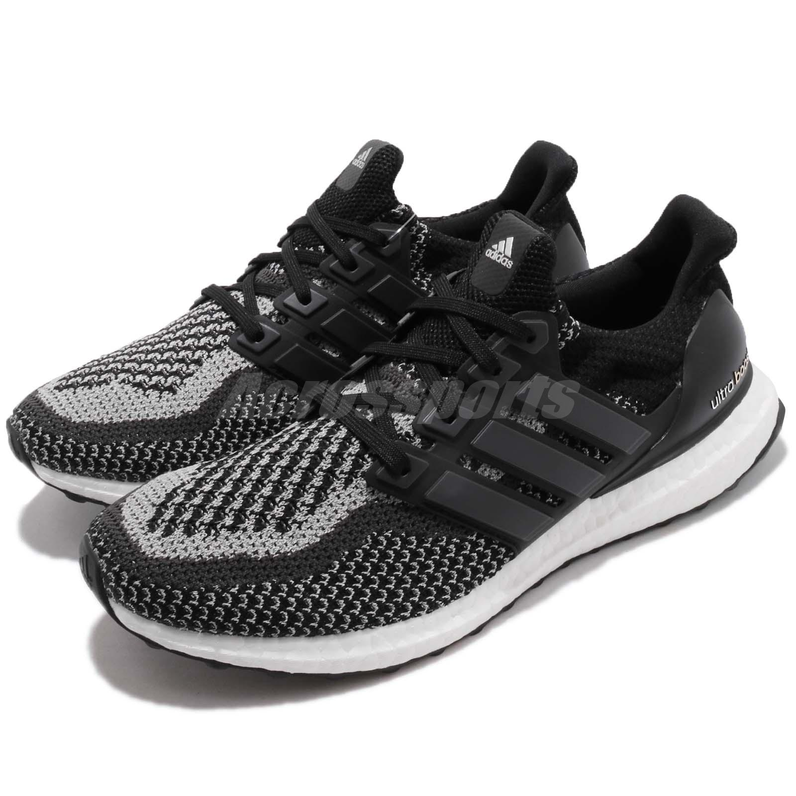 Details about adidas UltraBOOST LTD 2.0 Limited Black Reflective Men Running Shoes BY1795