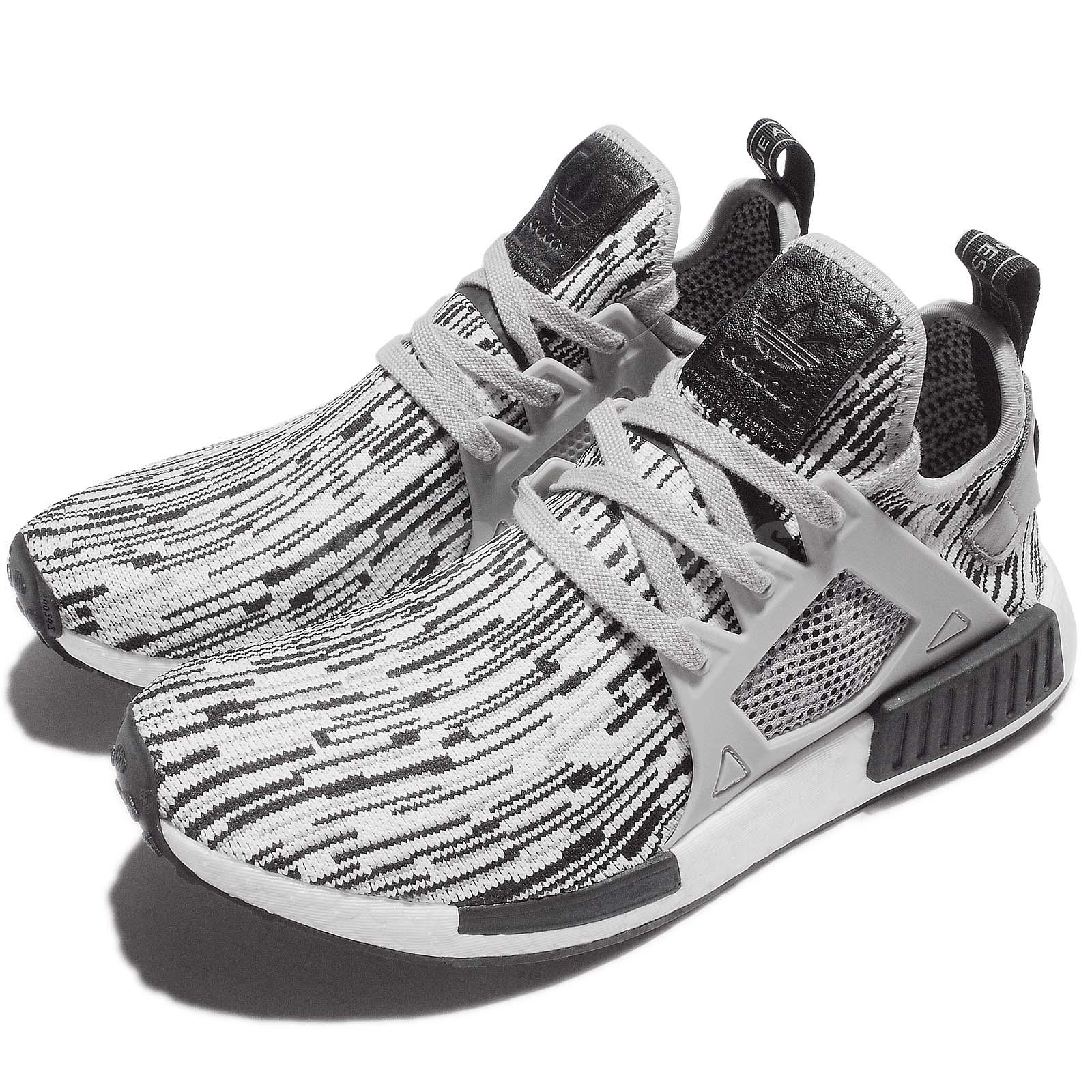 ADIDAS NMD XR1 OG SIZE US11.5 / EU46 (NEW) Secret Sneaker