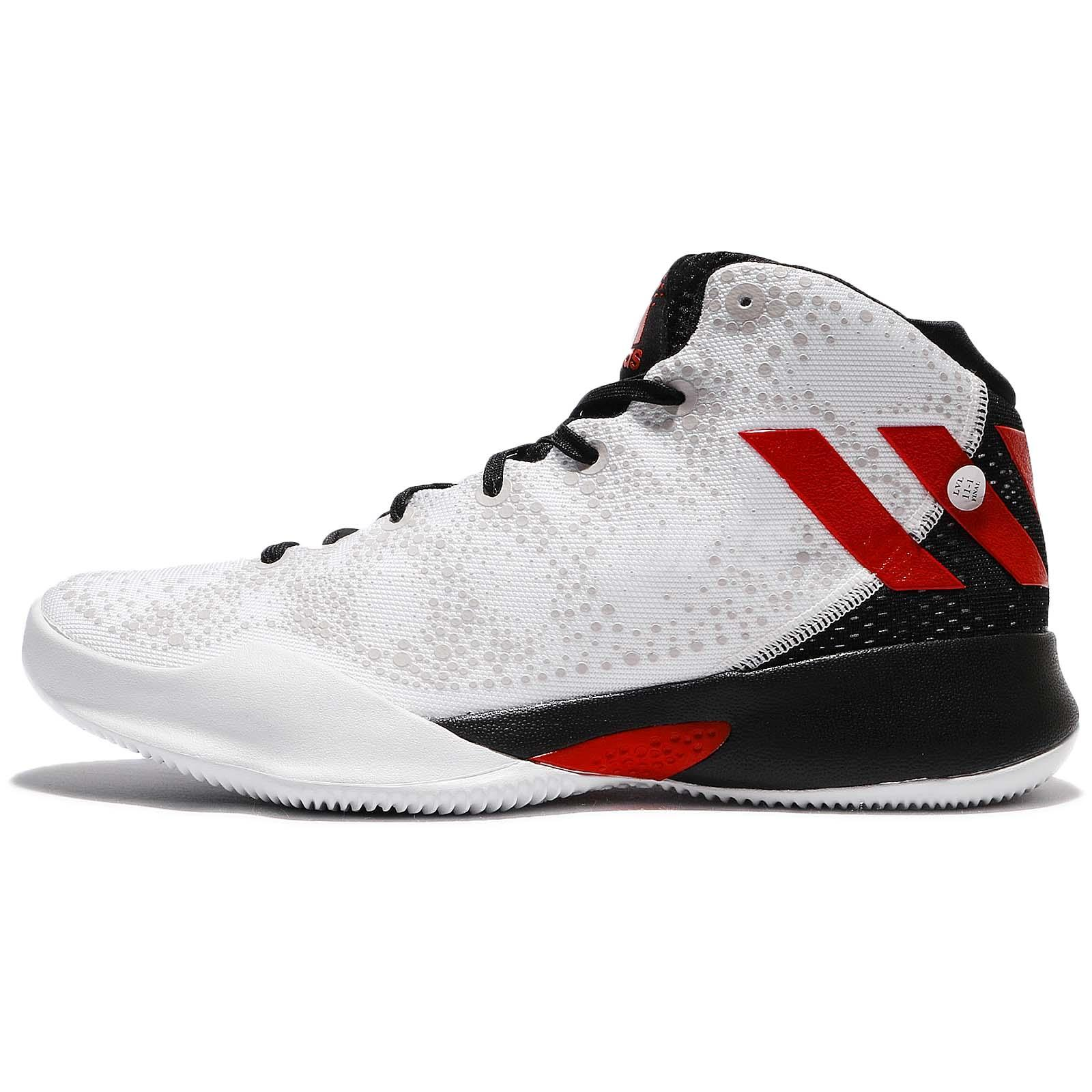 Adidas Crazy Heat Chaussures Basketball By4529 ZuOTS1F