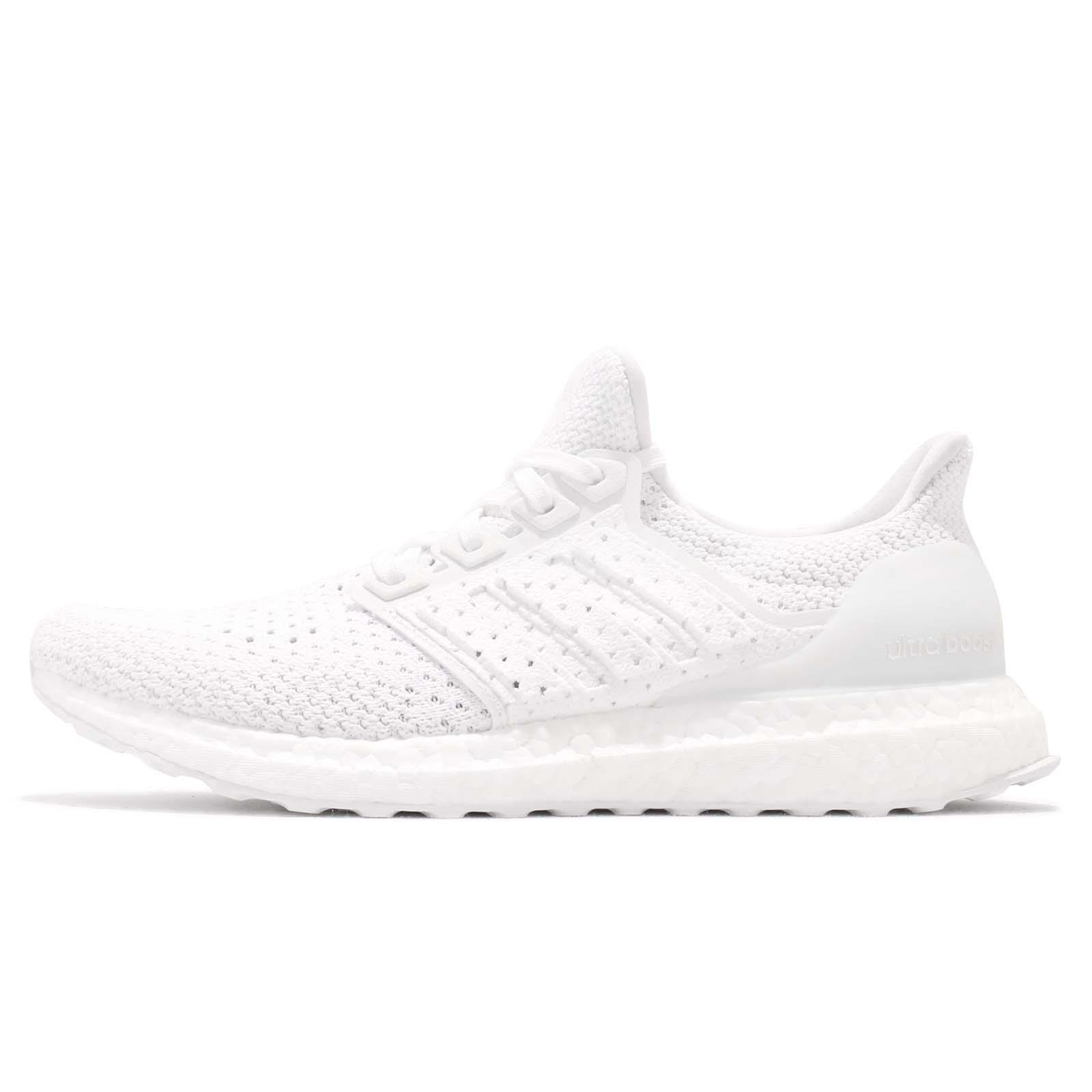 the latest 277f0 0286c adidas UltraBOOST Clima Footwear White Men Running Shoes Sneakers Trainer  BY8888