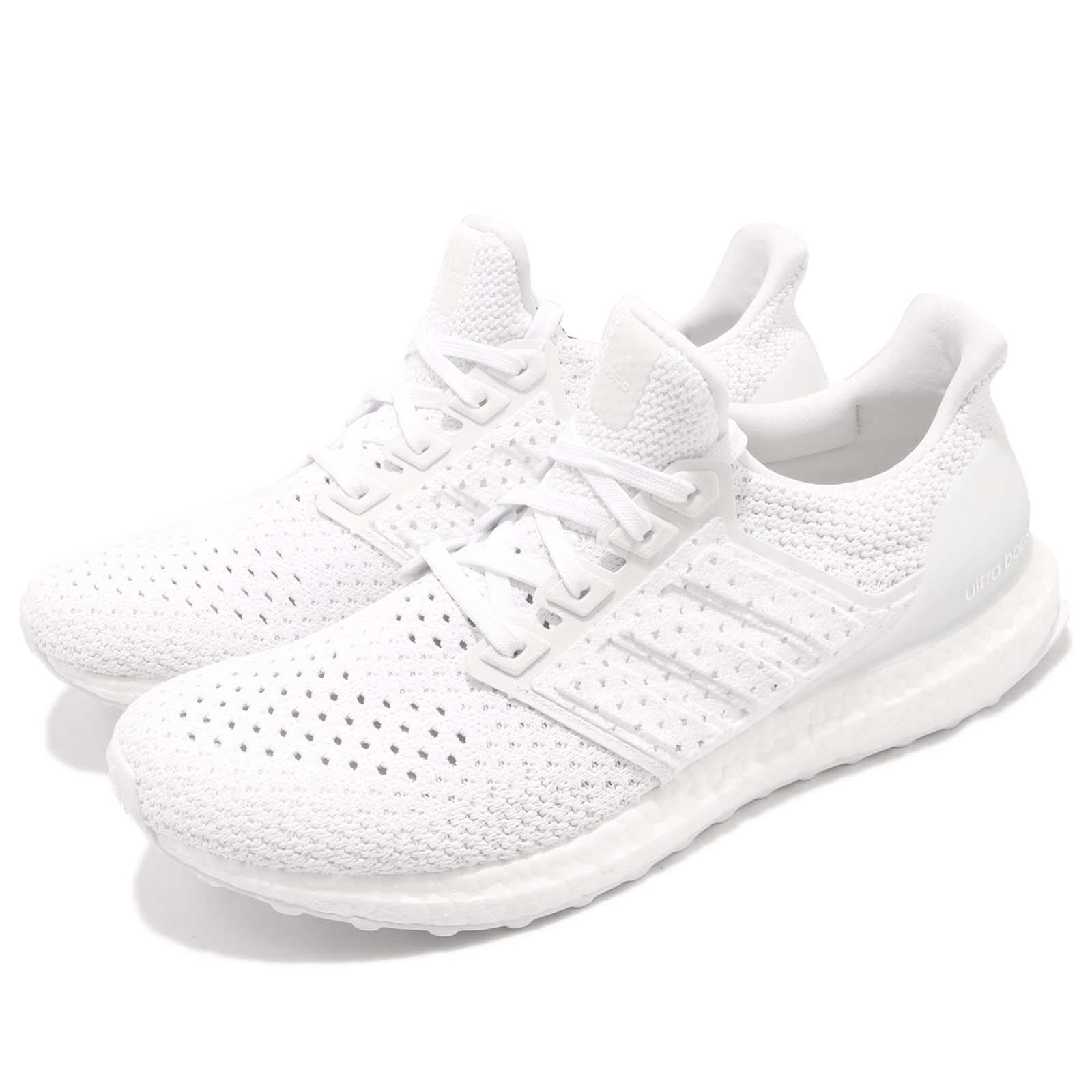 6134baf42 Details about adidas UltraBOOST Clima Footwear White Men Running Shoes  Sneakers Trainer BY8888