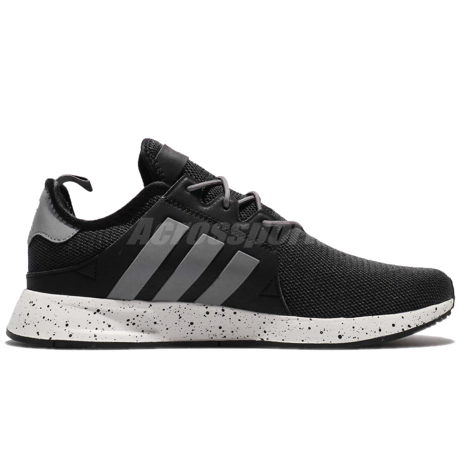 X_PLR Trainers In Black BY9254 - Black adidas Originals Hnw1n6MnD