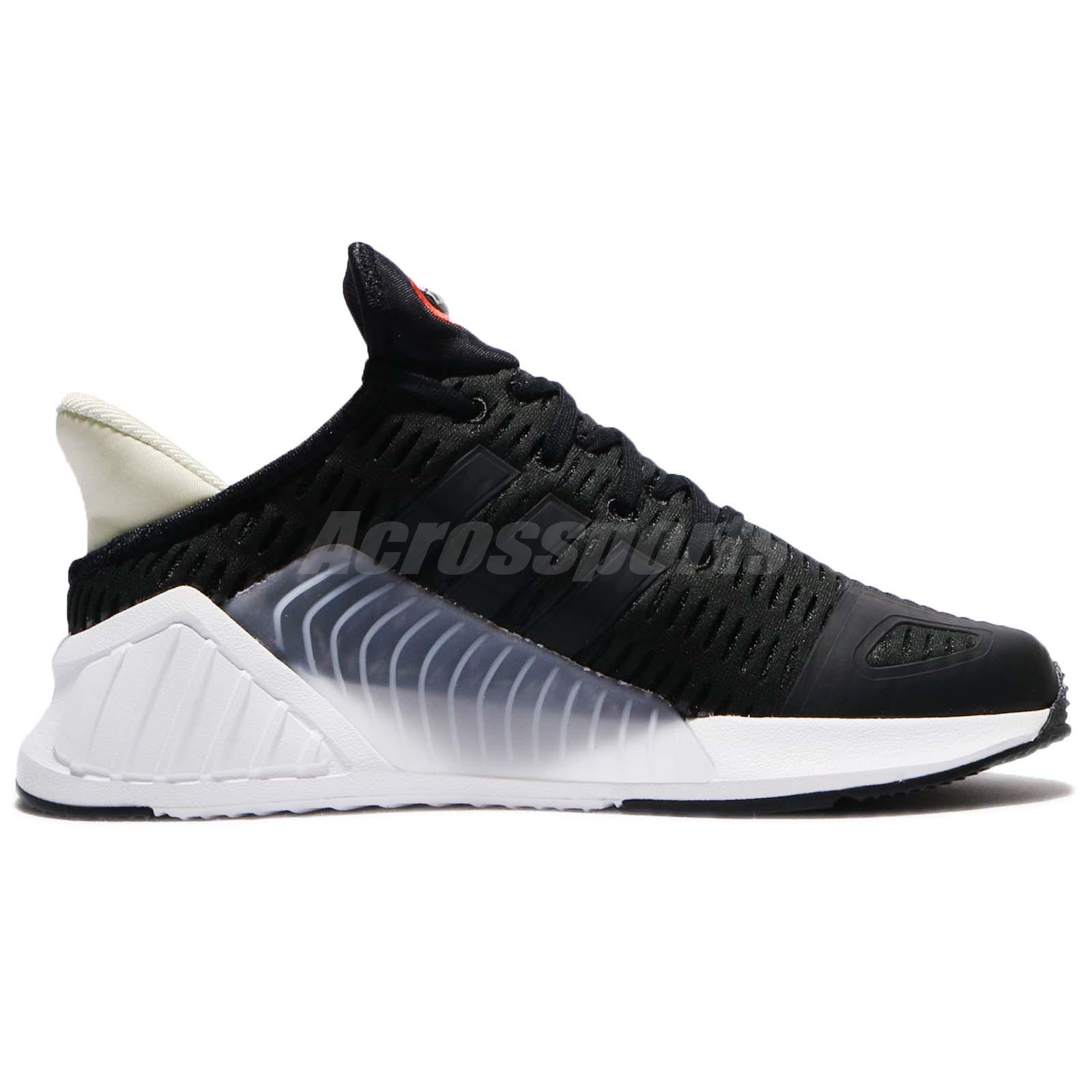 the best attitude 2e130 80b4c Details about adidas Originals ClimaCool 02/17 W Black White Women Running  Shoe Sneaker BY9290