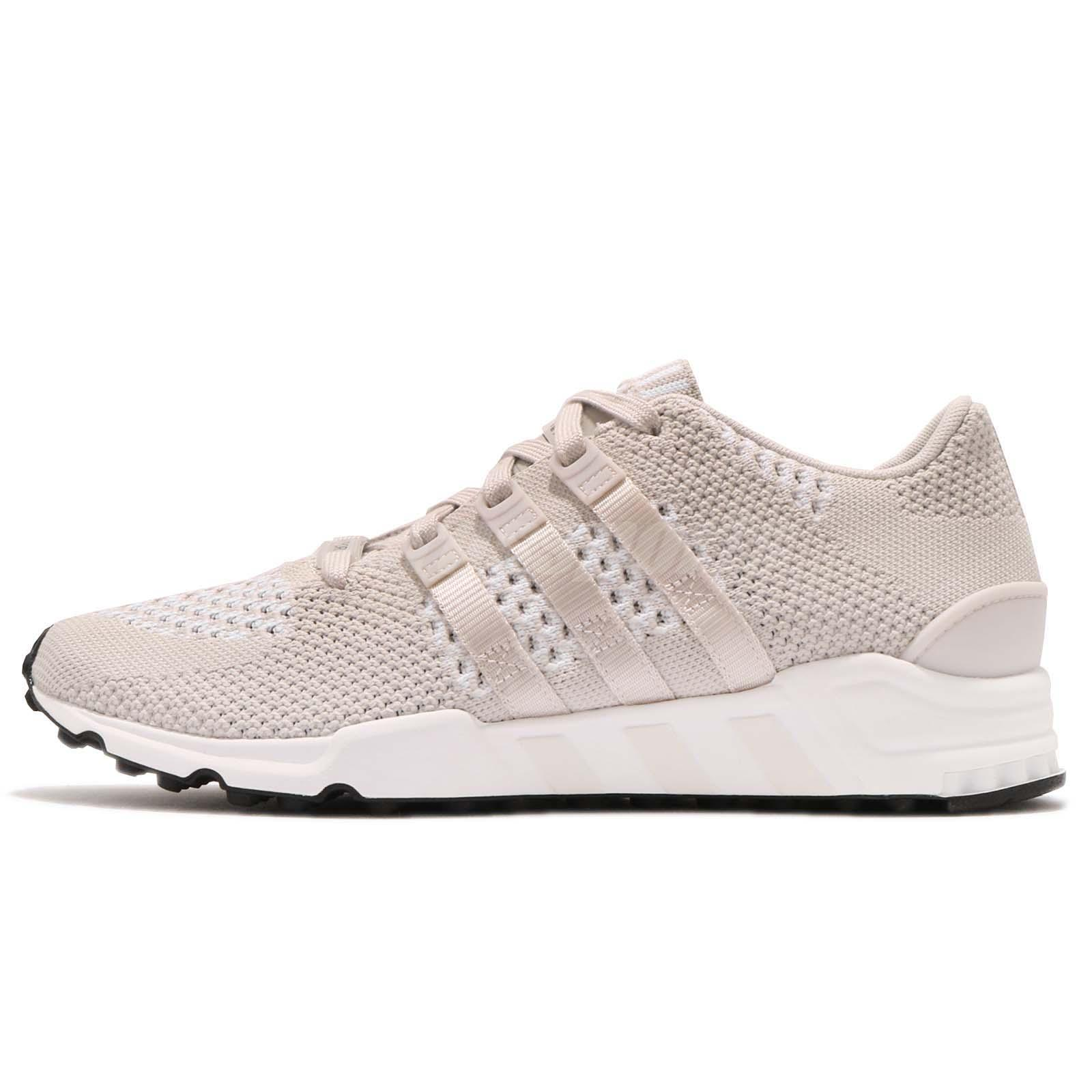 check out 2d6ef 5ca58 adidas EQT Support RF PK Equipment Primeknit Pearl Grey White Men Shoes  BY9604