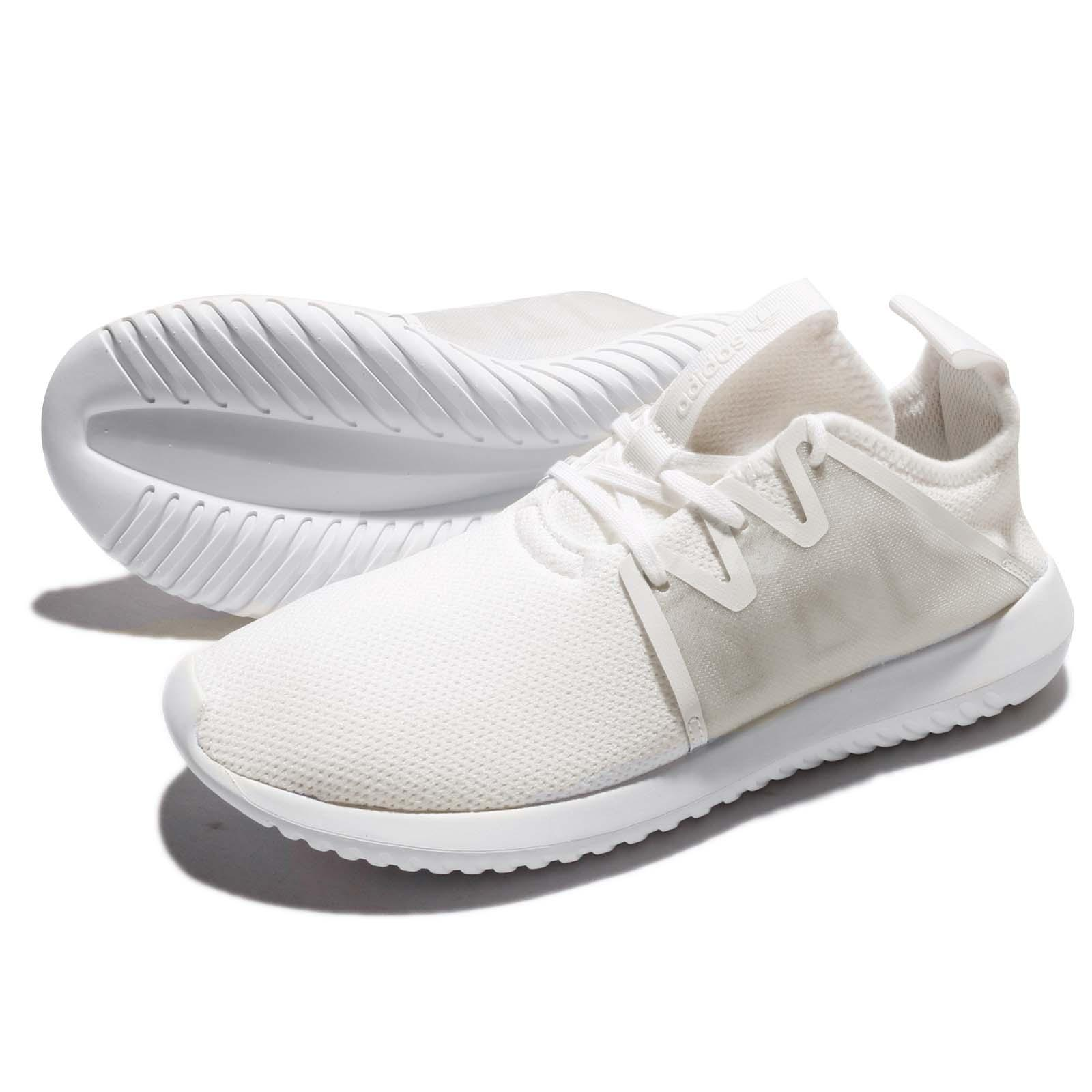 the latest ef179 94b81 Details about adidas Originals Tubular Viral 2.0 W White Women Running  Shoes Sneakers BY9743