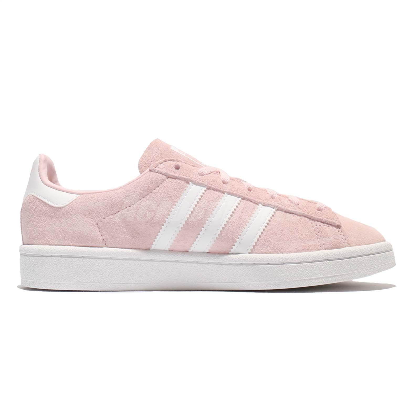 adidas Originals Campus W Sneakers Women pink Damen Y8PIZo2
