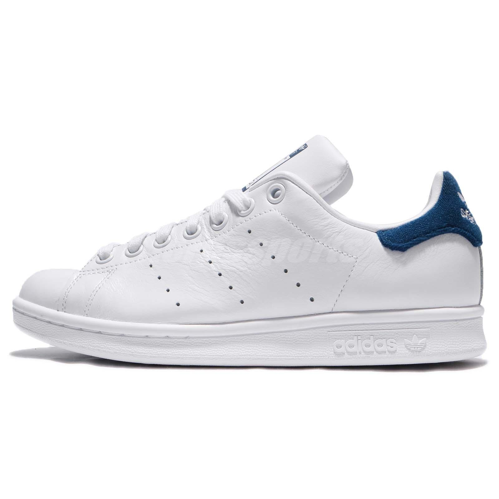 stan smith adidas blue