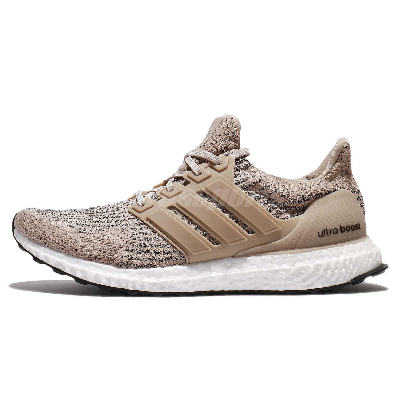 quality design 0dc42 74628 ... reduced adidas ultraboost 3.0 trace khaki clear brown men running shoes  sneakers cg3039 5ad56 2cfd1