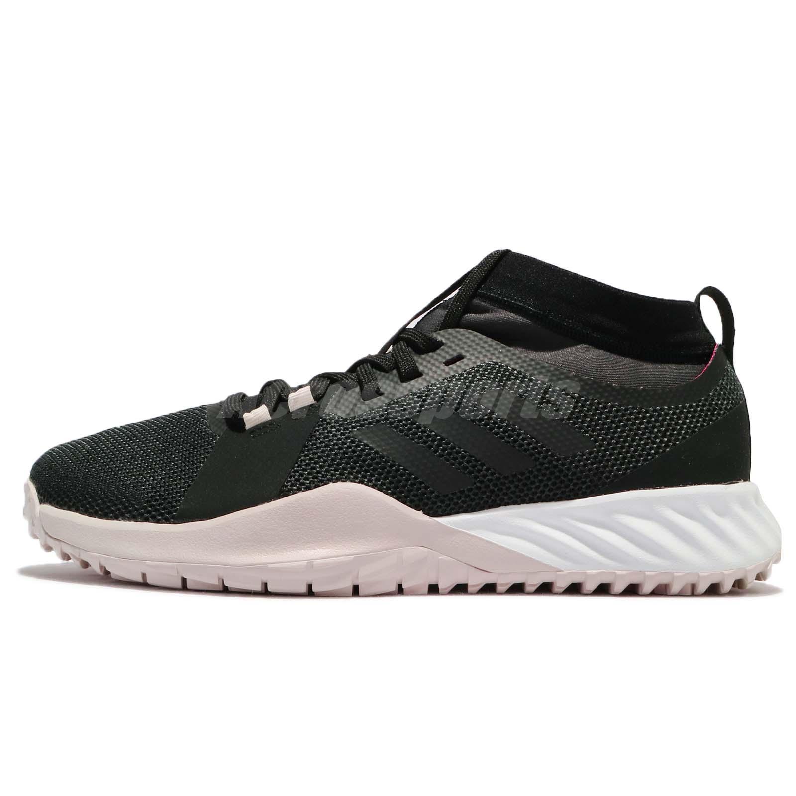 a79d76db20982 adidas CrazyTrain Pro 3.0 TRF M TURF Men Carbon Black Cross Training Shoe  CG3486