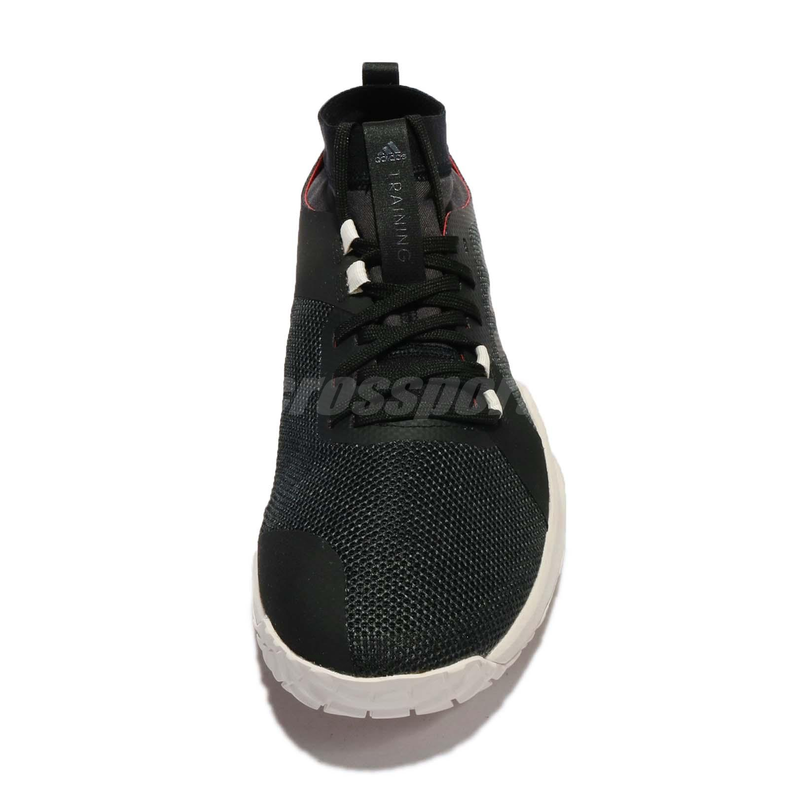 new styles e21a9 56f0e adidas CrazyTrain Pro 3.0 TRF M TURF Men Carbon Black Cross