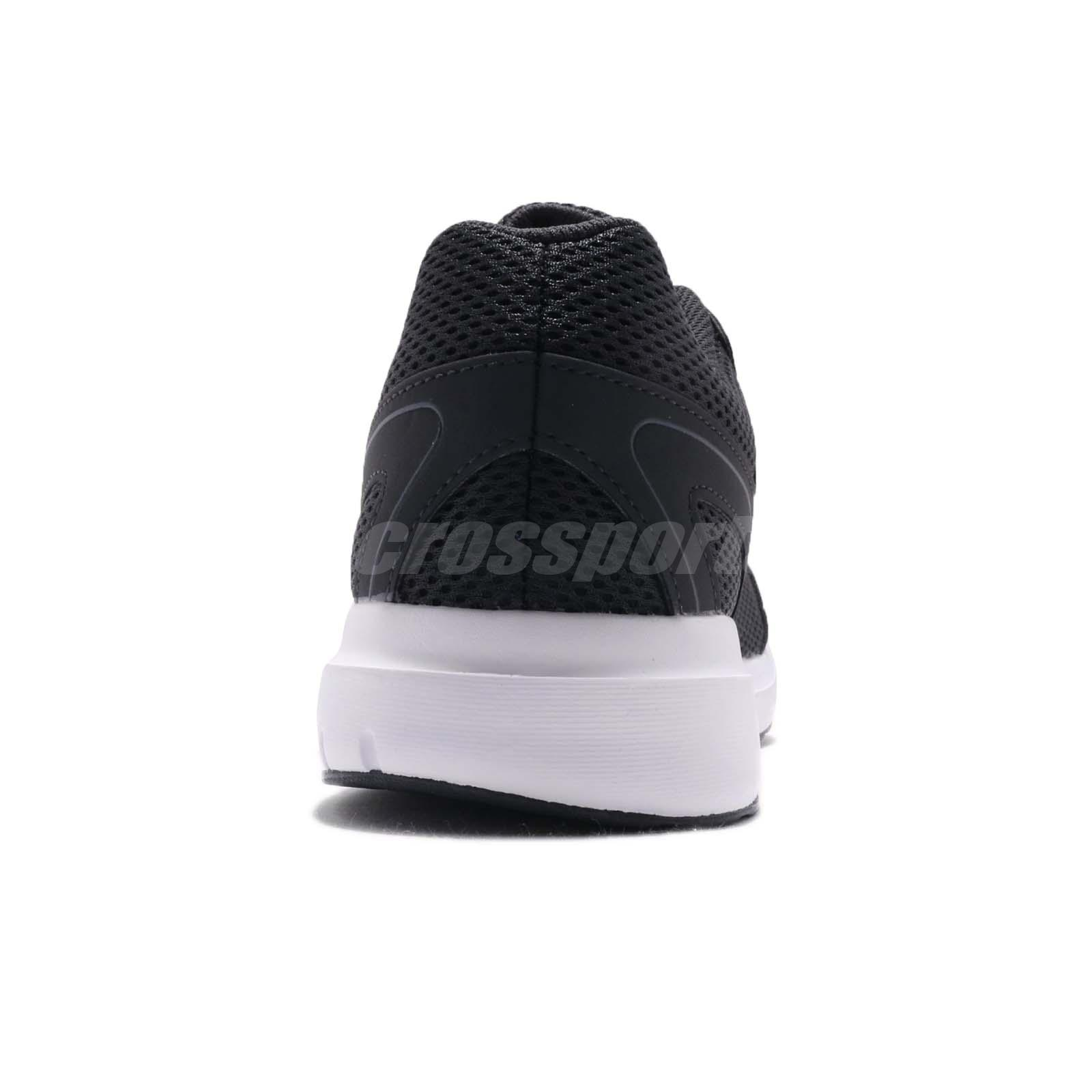 e23b461a7e adidas Duramo Lite 2.0 Core Black White Men Training Shoes Trainers ...