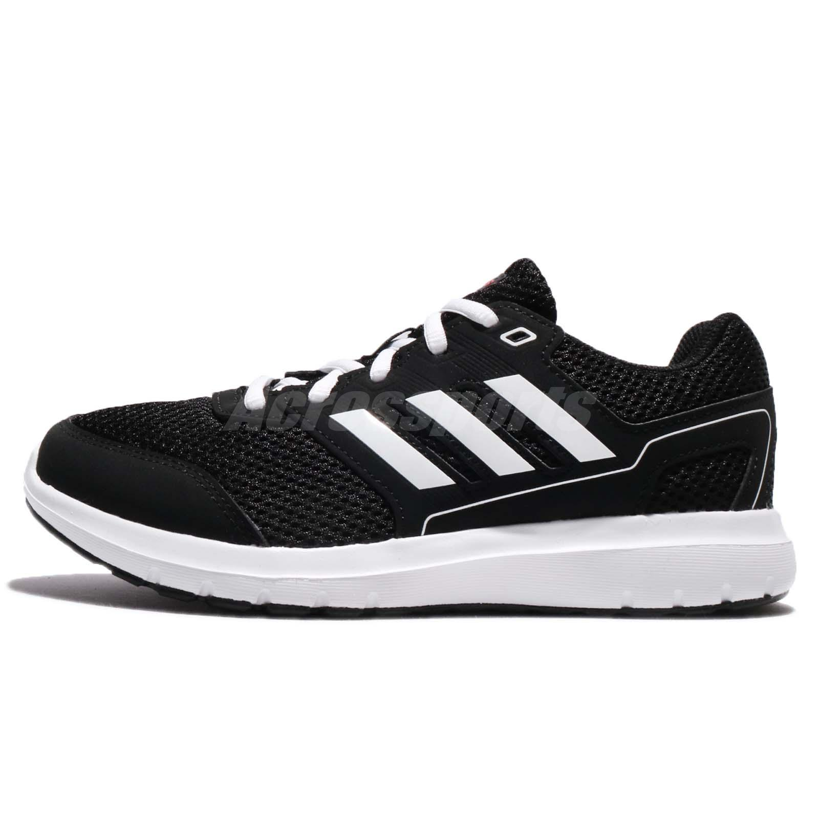 size 40 877bb d5ab2 adidas Duramo Lite 2.0 2 Black White Women Running Shoes Sneakers Trainer  CG4050