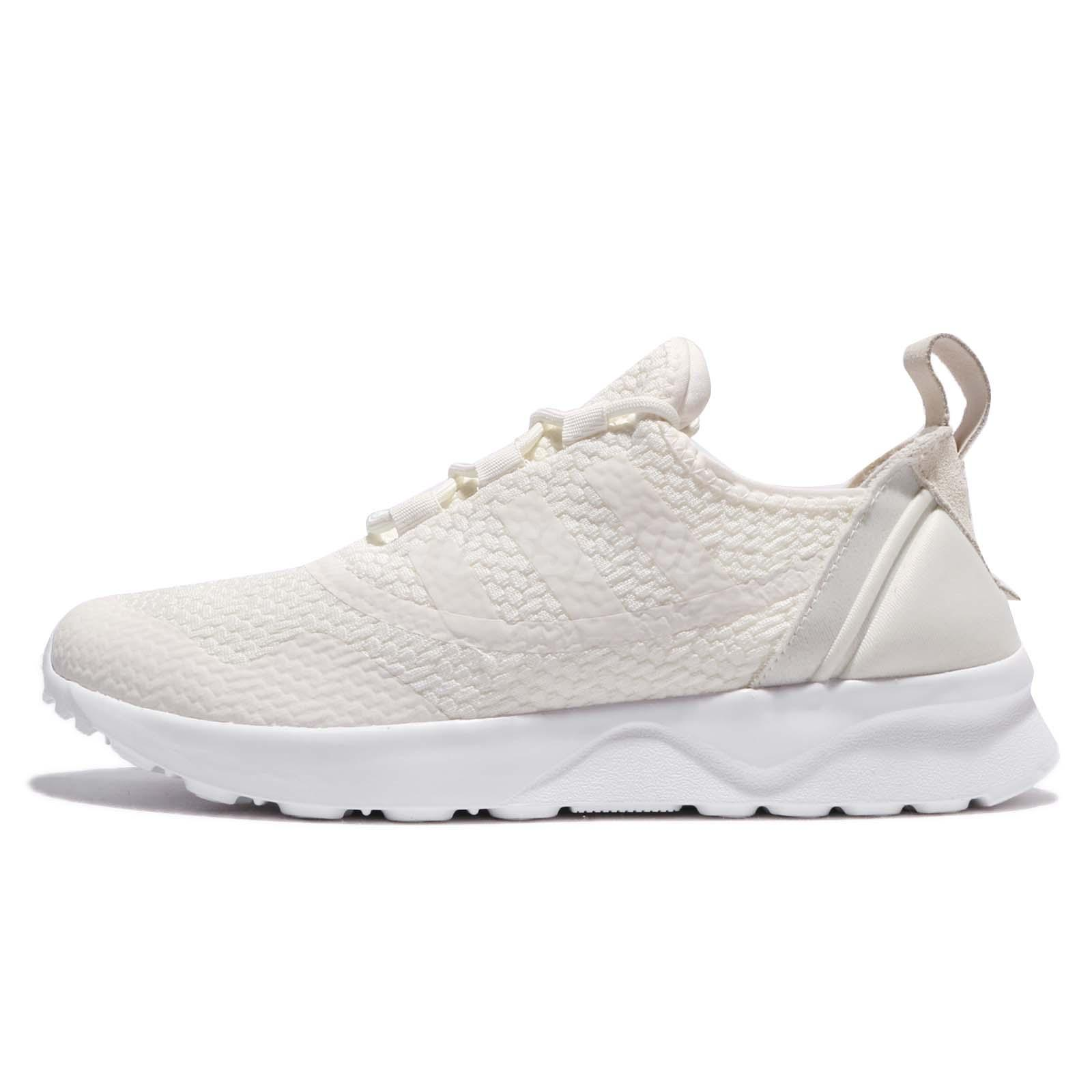 eb9bc00b3 spain adidas originals zx flux adv virtue w off white women running shoes  cg4092 4e68c 796ef