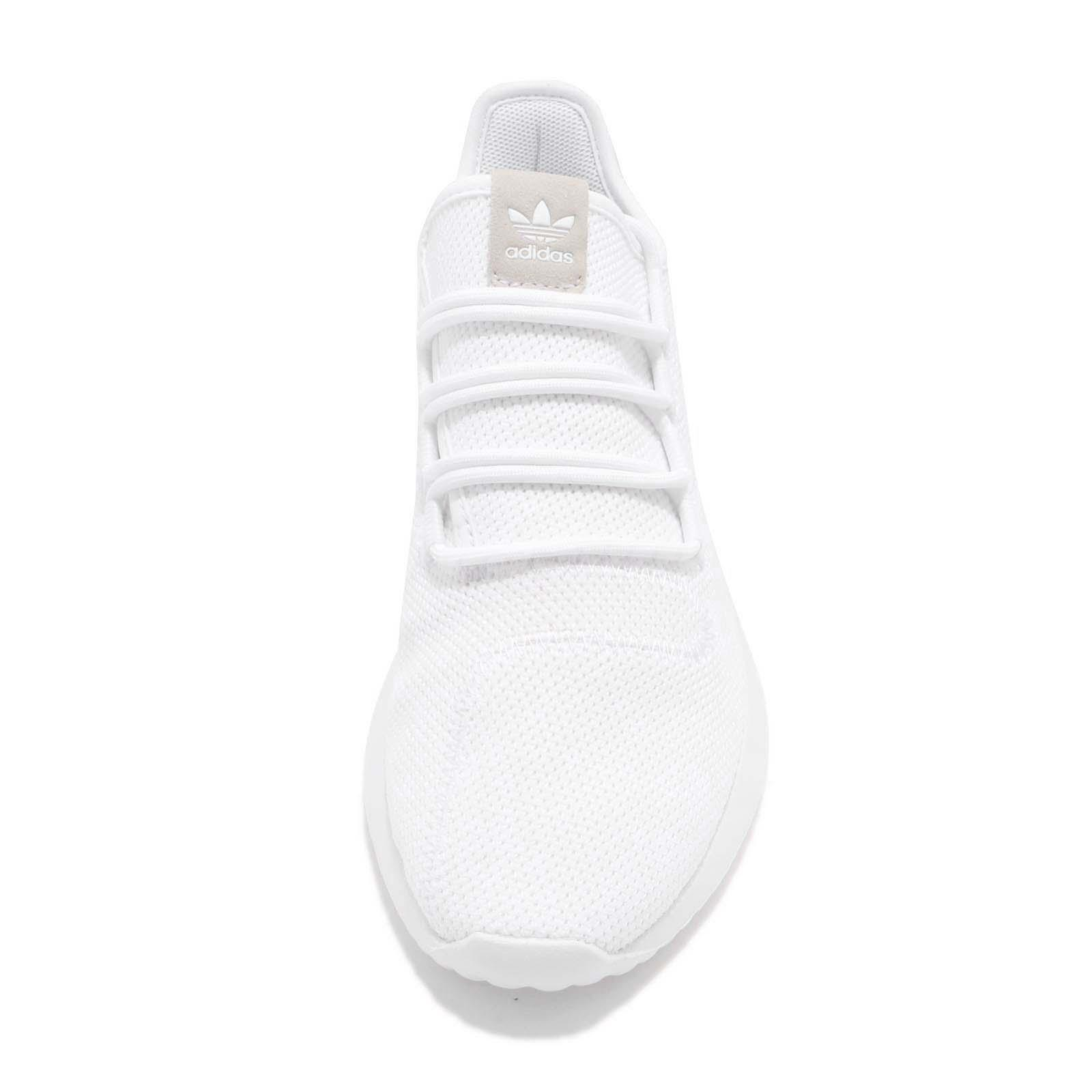 746ee214667077 adidas Originals Tubular Shadow White Men Running Shoes Sneakers ...