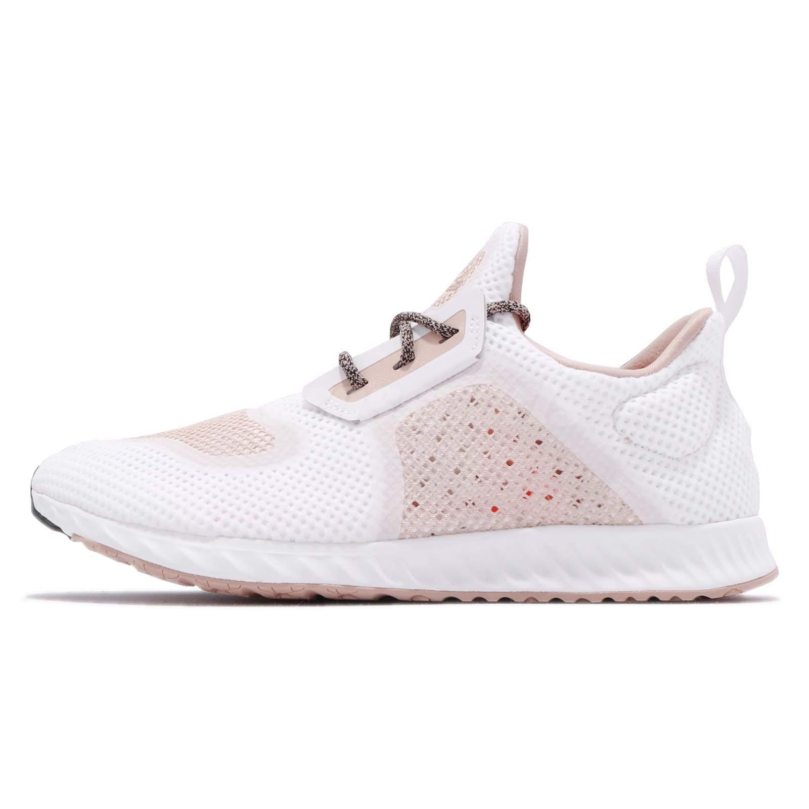 adidas Edge Lux Clima White Ash Peach Pink Women Running Shoes Sneakers  CG4775 a2e7a7984