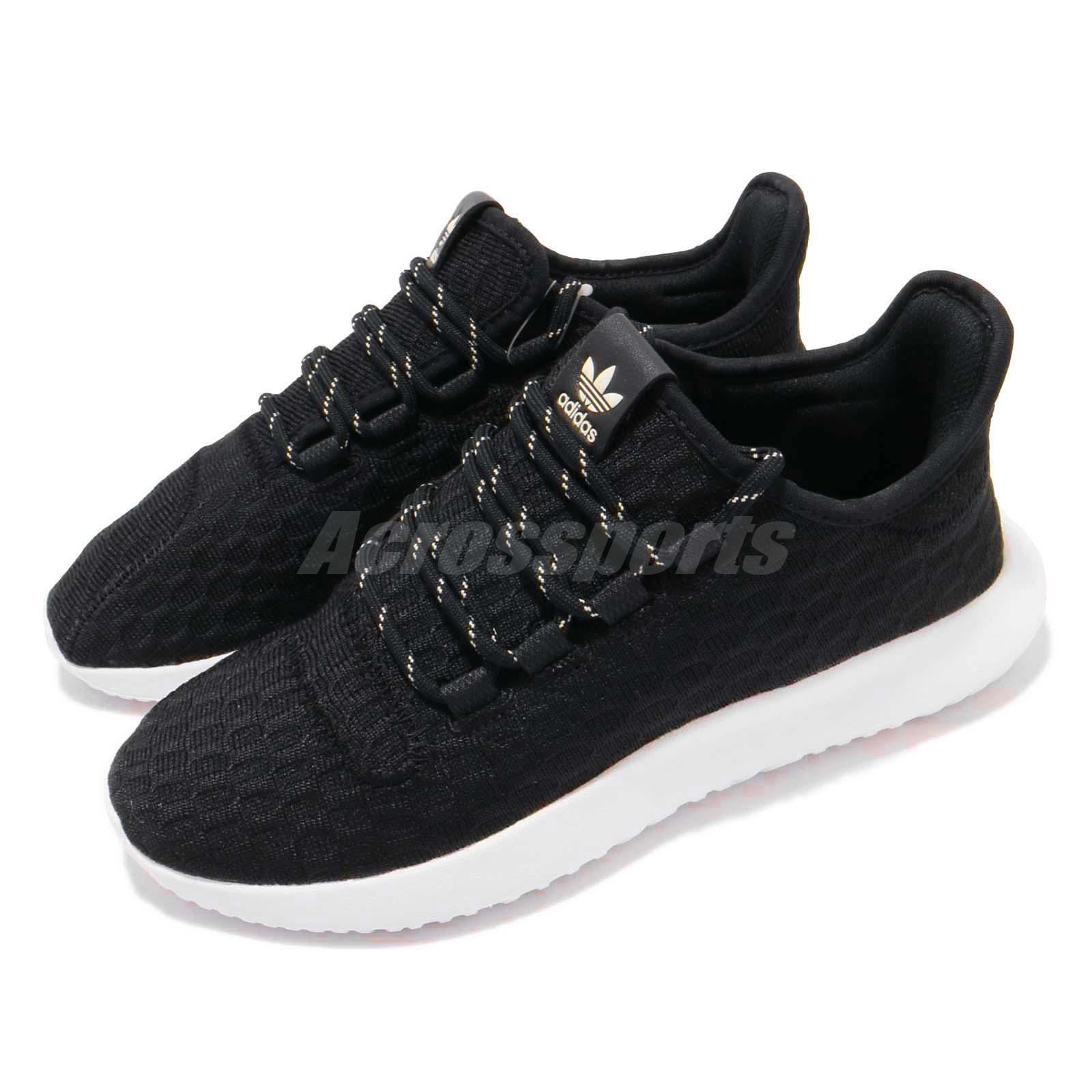 Details about adidas Originals Tubular Shadow W Black White Women Running Casual Shoes CG6159