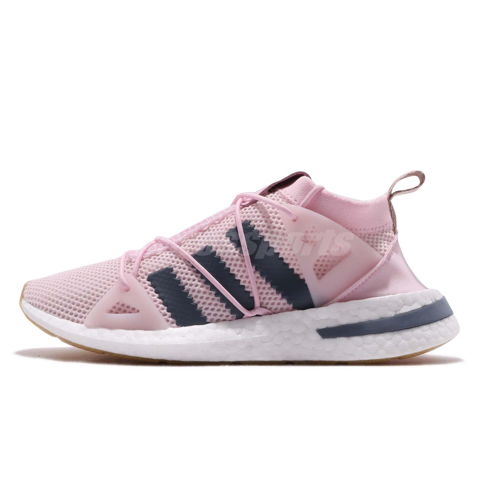 adidas rosa boost
