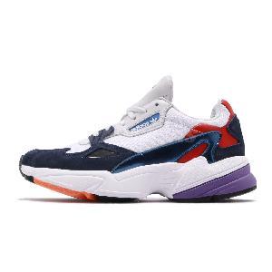 Realmente Ajustamiento Disparates  adidas Originals Falcon W Kylie Jenner Womens Shoes Daddy Chunky Sneakers  Pick 1 | eBay