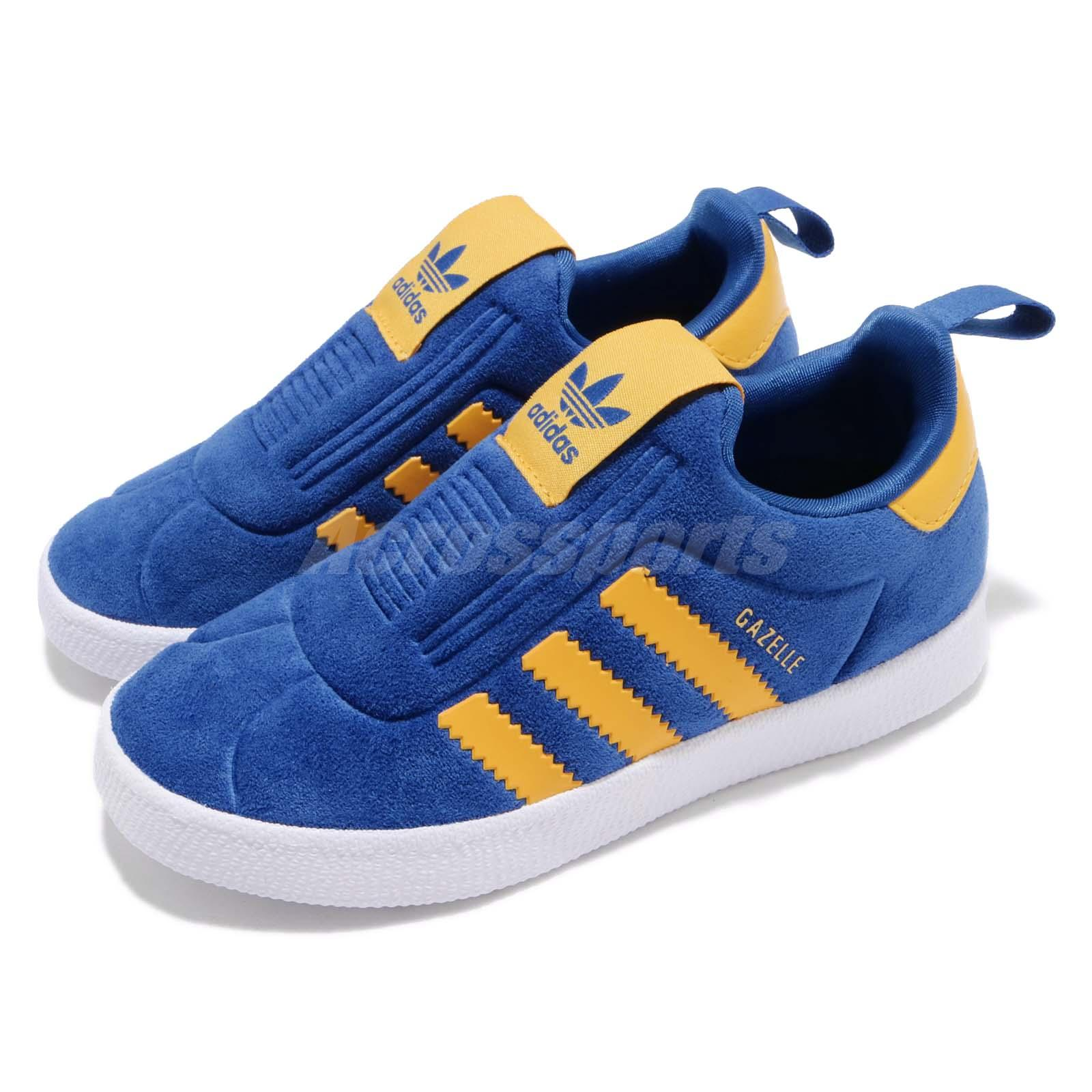 Gazelle Light Blue Shoes | Light blue shoes, Blue adidas
