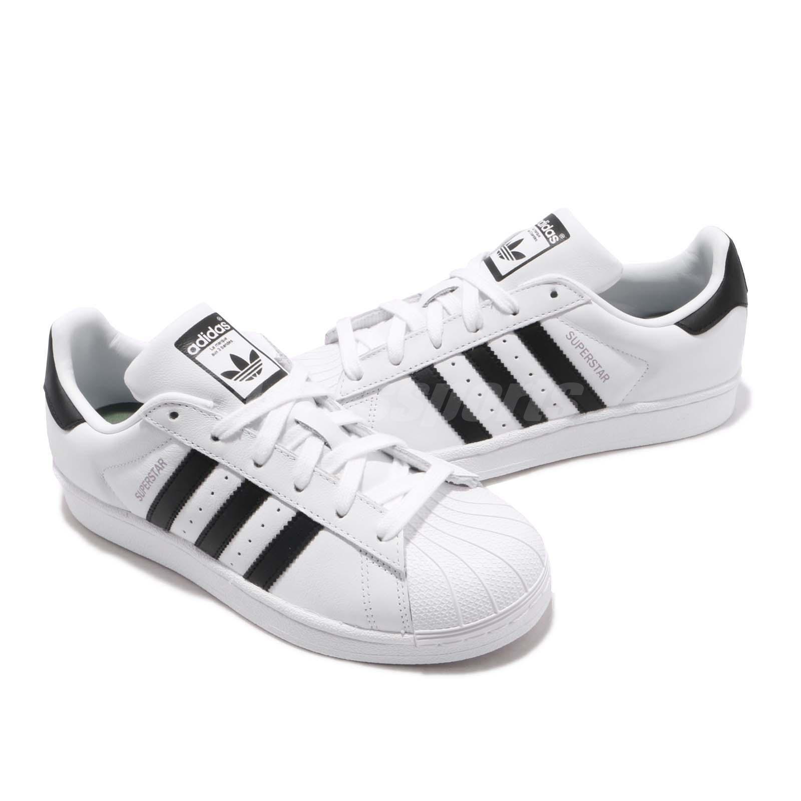 adidas Originals Superstar W Hattie Stewart White Black ...