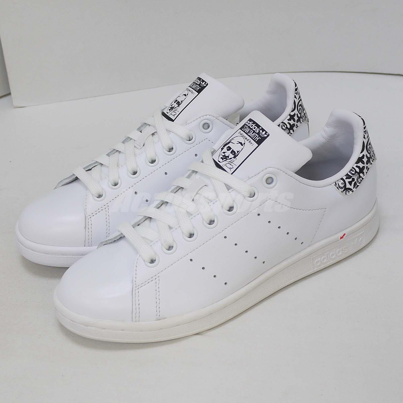 Shoes Adidas Display W White Smith Stan Ebay Cp9715 Midsole Yellow RFTFxwXp