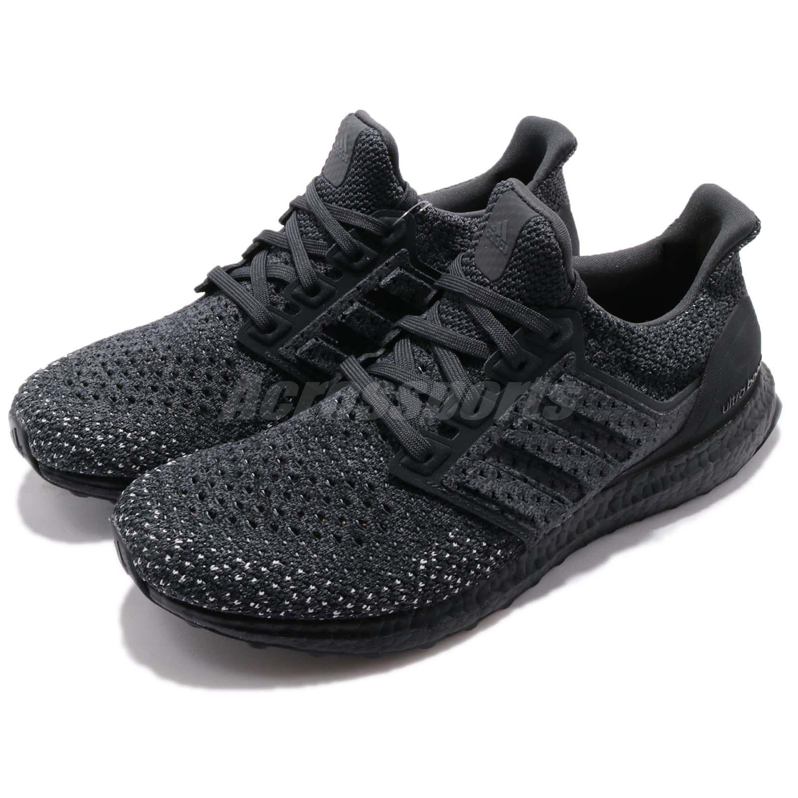 2b95b8e65524a Details about adidas Ultra BOOST Clima LTD 4.0 Carbon Black Men Running  Shoes Sneakers CQ0022