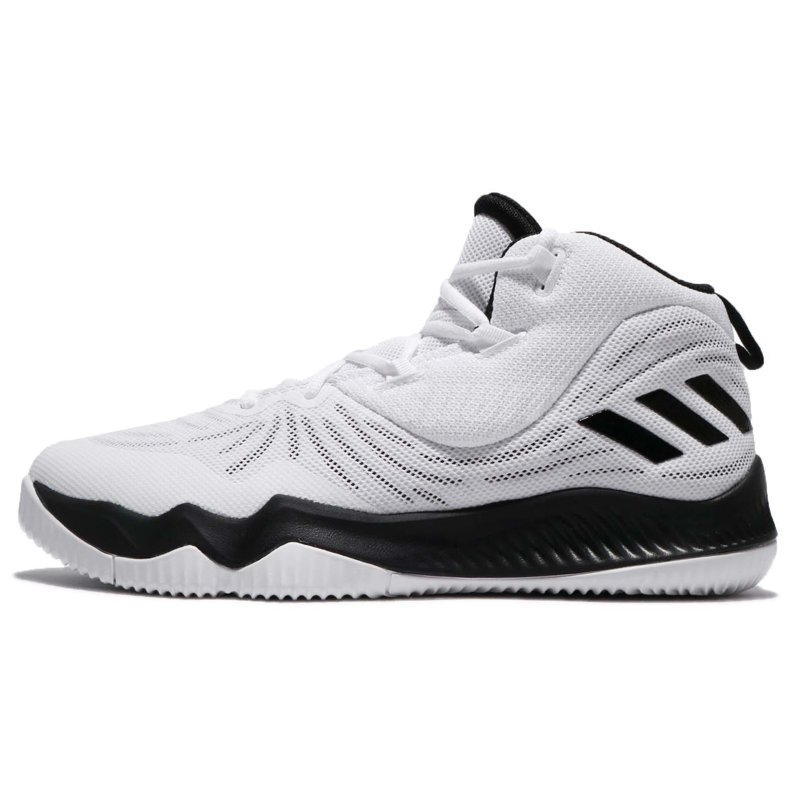 purchase cheap a73e4 cd473 ... adidas D Rose Dominate III 3 Derrick White Black Men Basketball Shoes  CQ0204 best sneakers ad978 ...