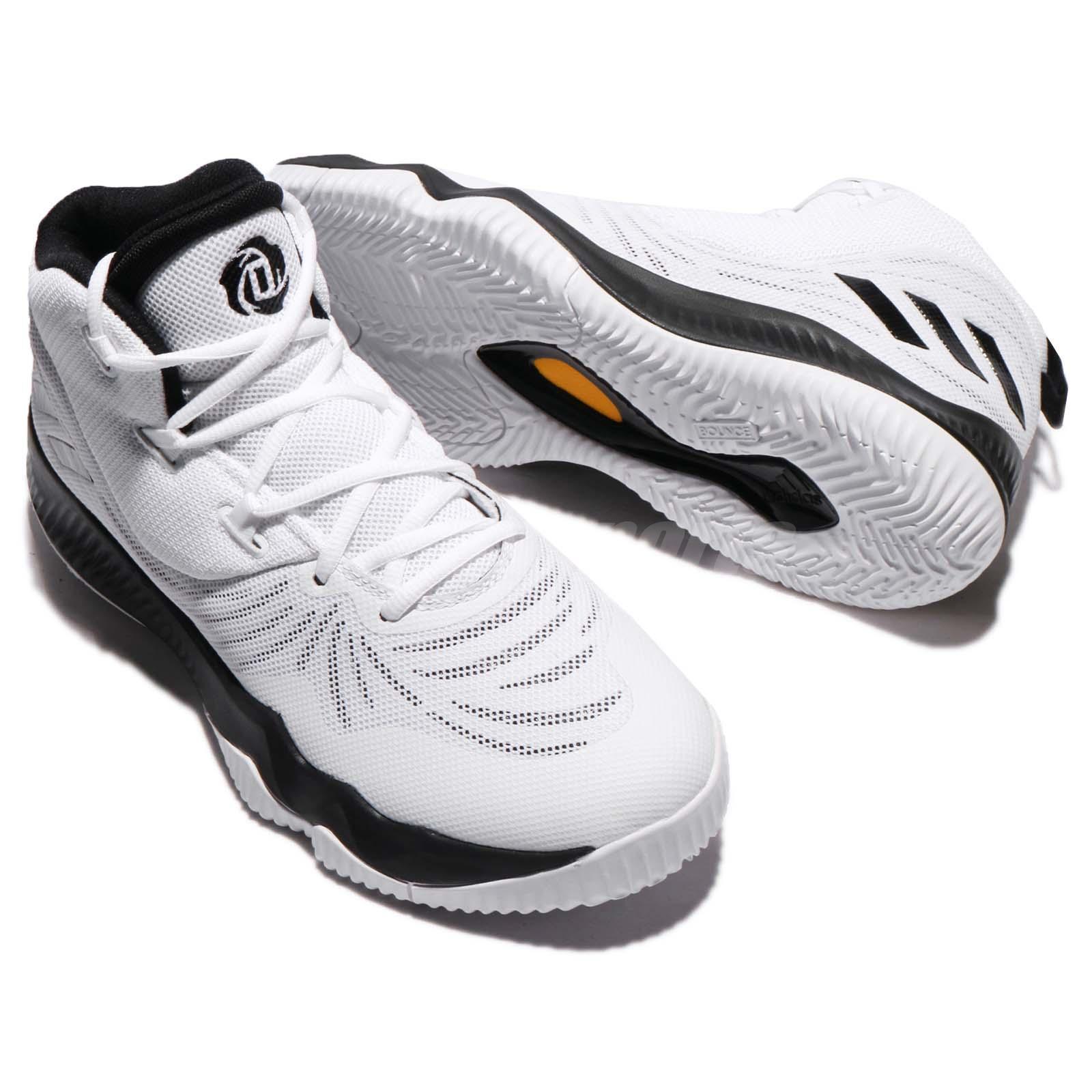 f9310c11f5535 ... 2018 outlet 9e944 683a6  adidas D Rose Dominate III 3 Derrick White  Black Men Basketb release 8f130 75c73 ...