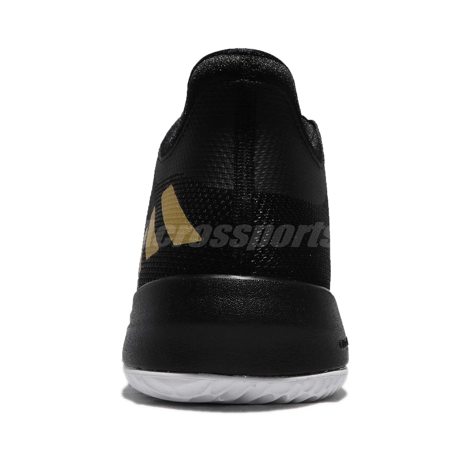 549338468a24 adidas D Rose Menace 3 III Derrick Black Gold White Men Basketball ...