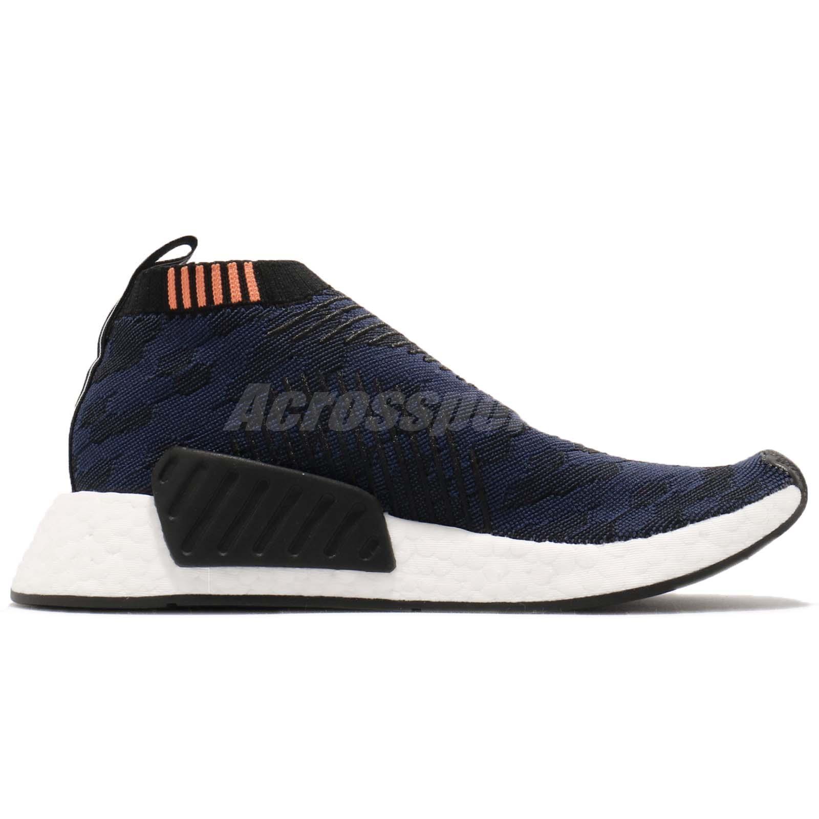 34d225ddd8f4b adidas Originals NMD CS2 PK W Left Foot With Discoloration Women ...