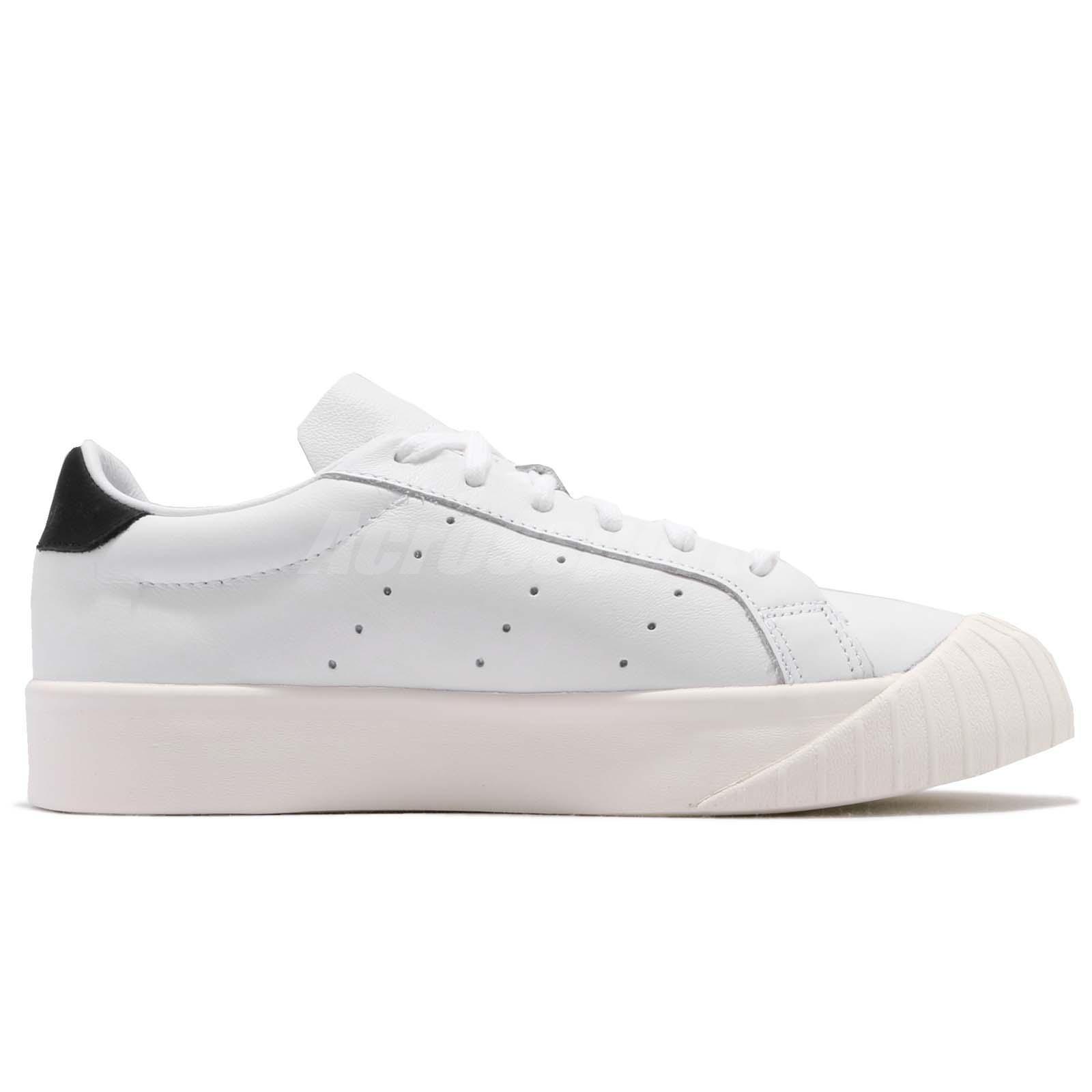 674d8d26bc Details about adidas Originals EVERYN W Classic Footwear White Black Women  Casual Shoes CQ2042
