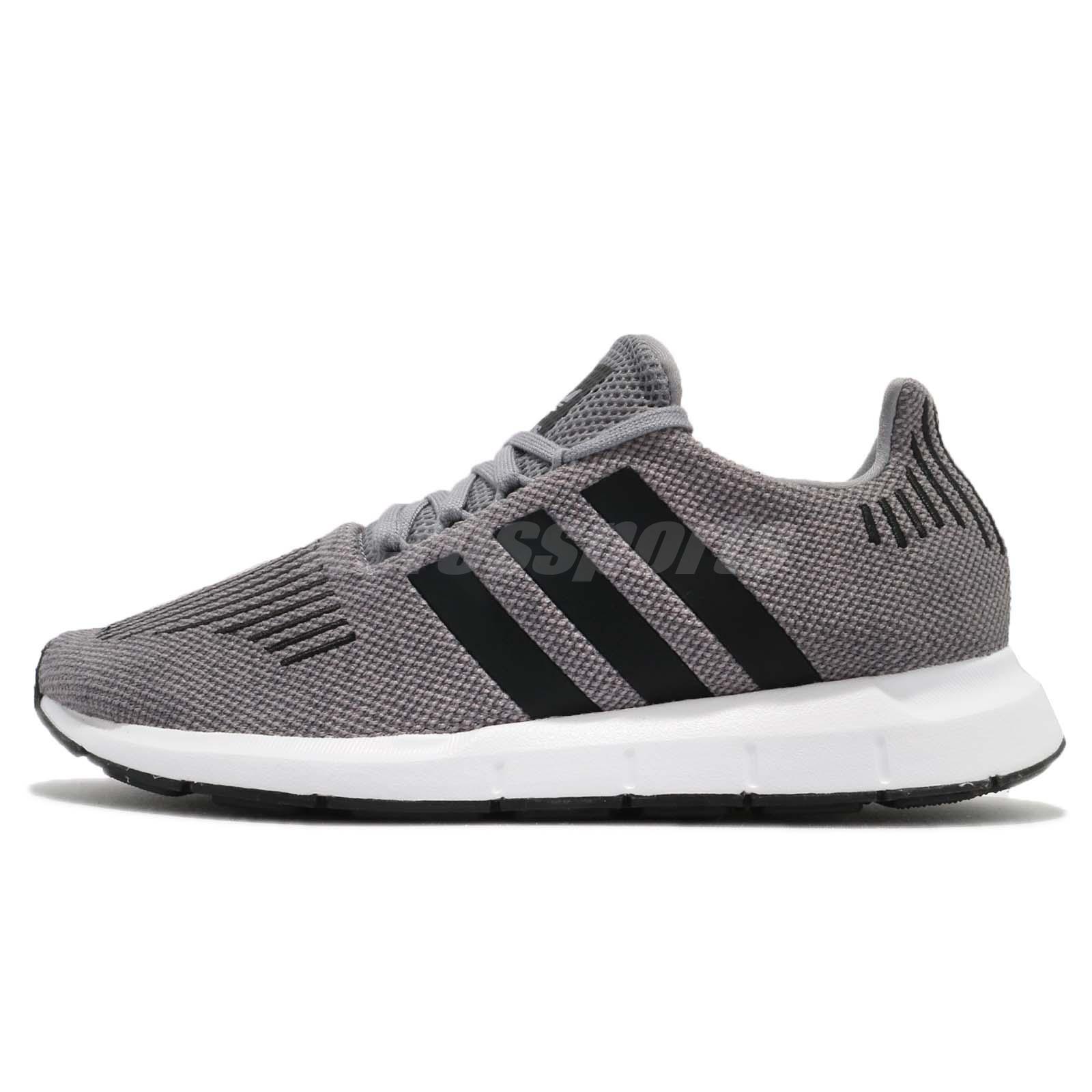 ADIDAS Originals Swift Run Scarpe Sneaker Uomo cq2115 GRIGIO