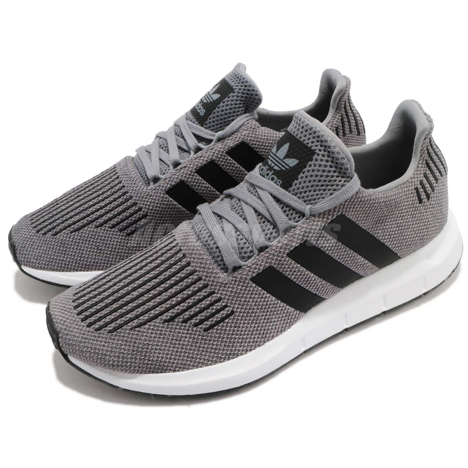 ADIDAS ORIGINALS Swift Run Sneakers for Men Grey