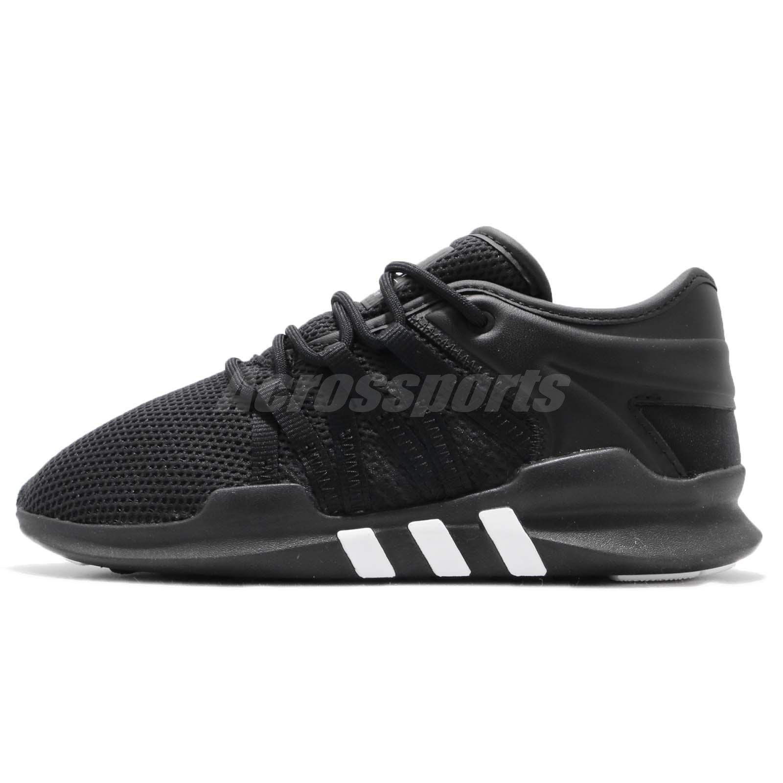 purchase cheap 936db b52e4 adidas Originals EQT Racing ADV W Core Black White Women Running Shoes  CQ2161