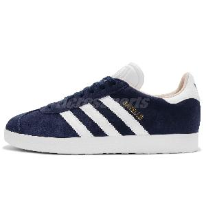premium selection 5bf71 68ddf adidas Originals Gazelle Classic Womens Casual Shoes Vintage ...