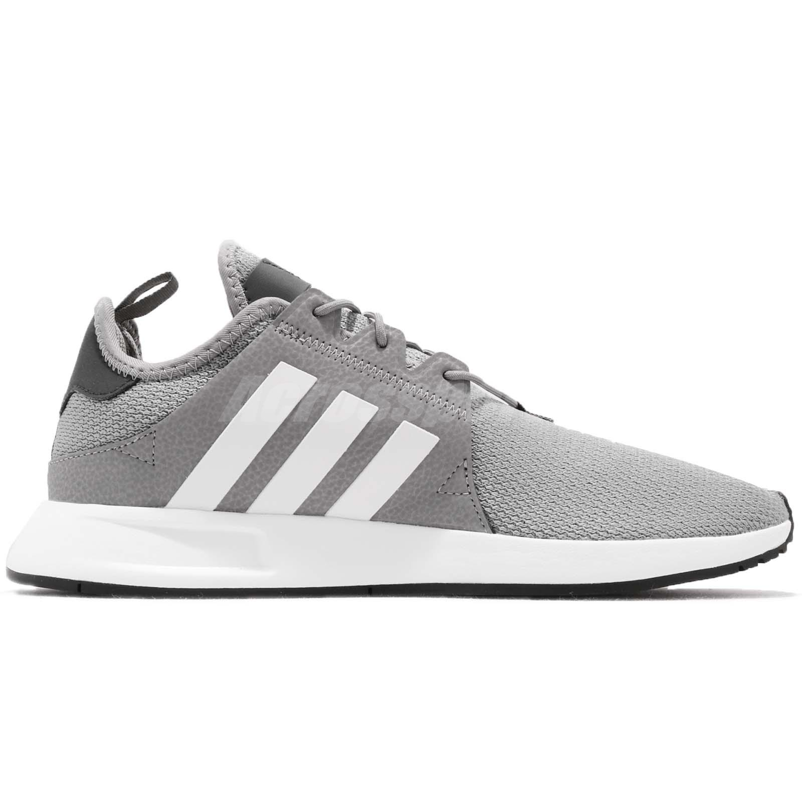 the best attitude d8db2 67767 Details about adidas Originals X_PLR Grey Footwear White Men Running Shoes  Sneakers CQ2408