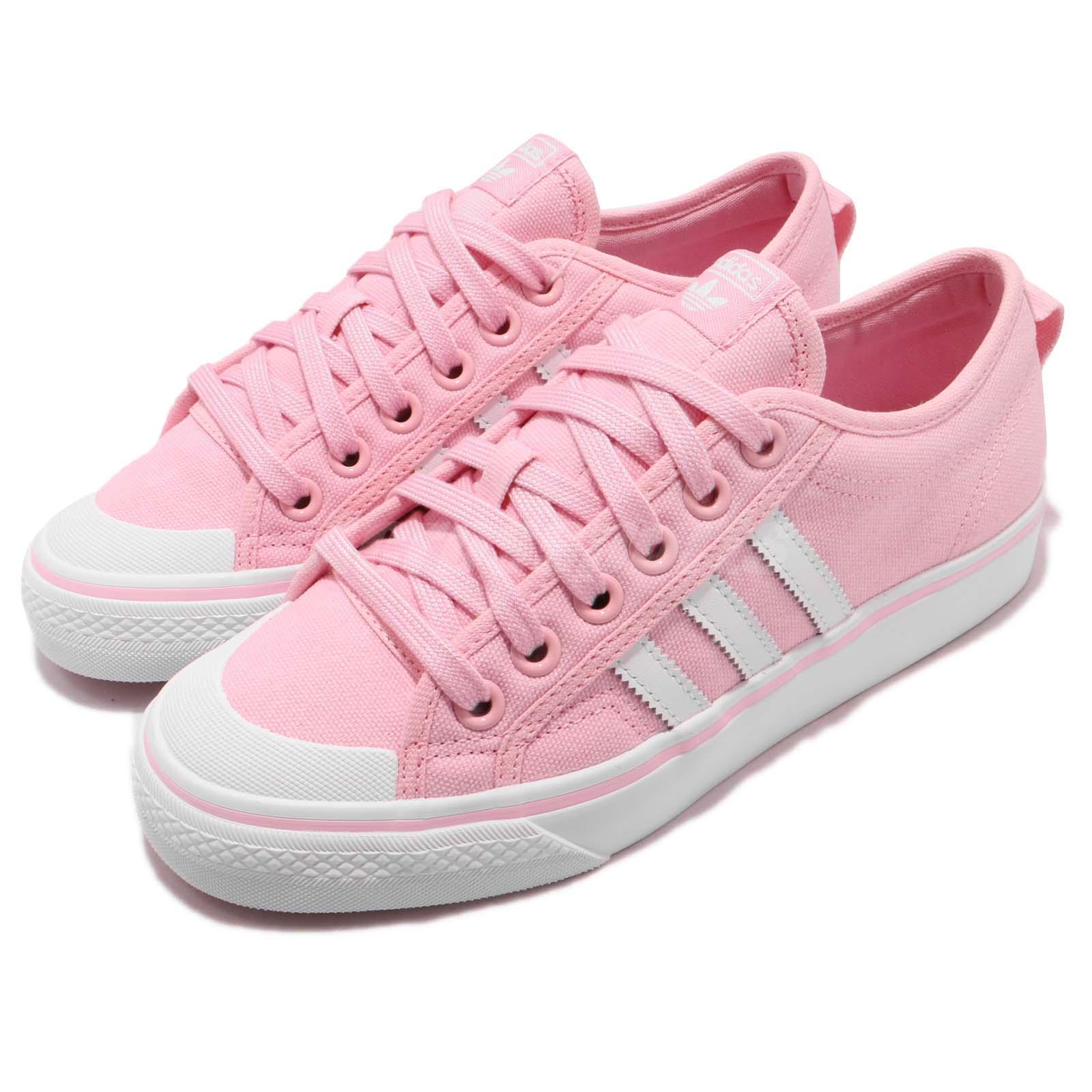 adidas nizza rosa