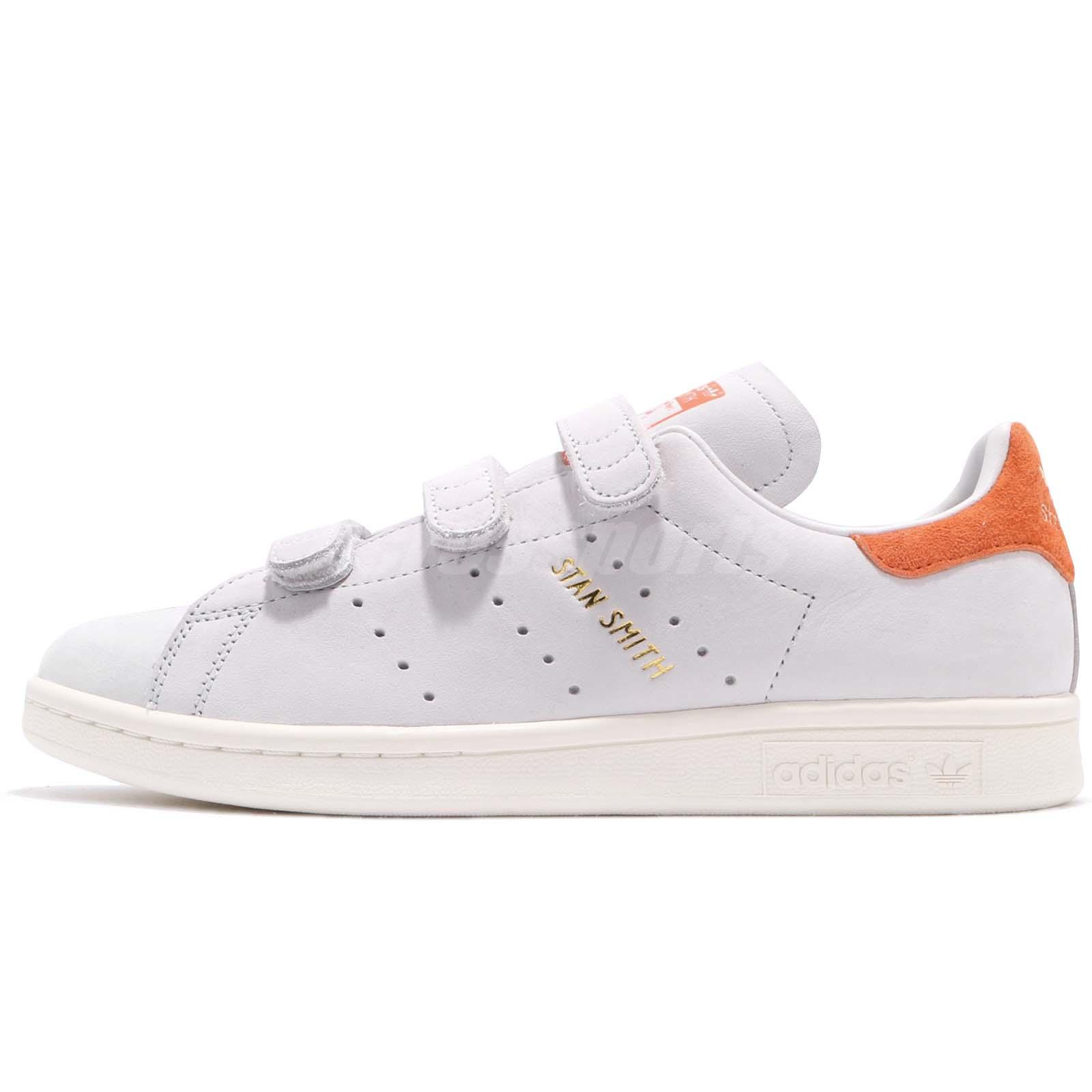 low priced d3e84 2aa13 1803 adidas Originals Stan Smith Womens Sneakers Sports Shoe