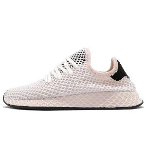 buy online ea740 6ef74 adidas Originals Deerupt W Runner Womens Running Shoes Sneak